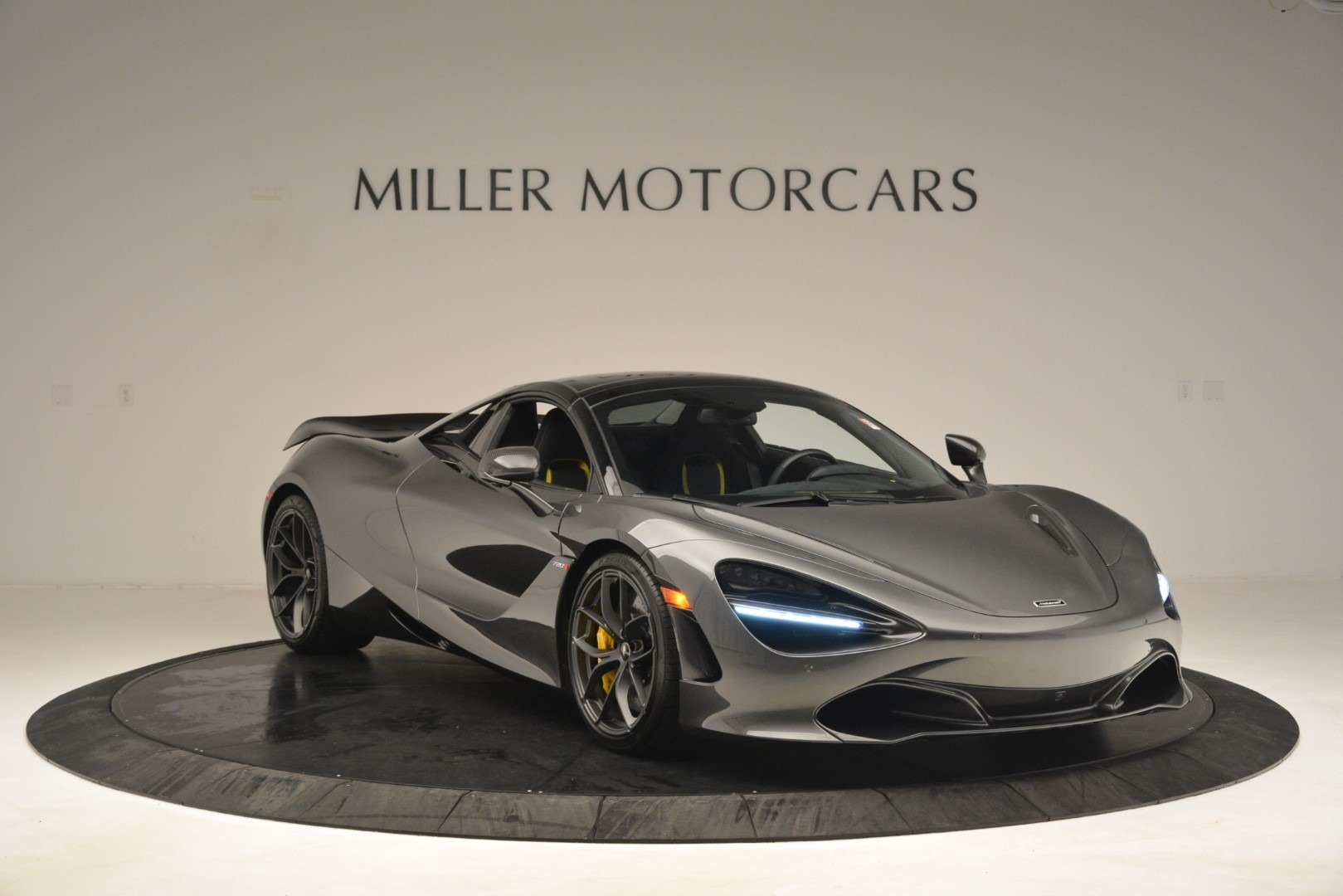 New 2020 McLaren 720S Spider Convertible For Sale In Westport, CT 3266_p20