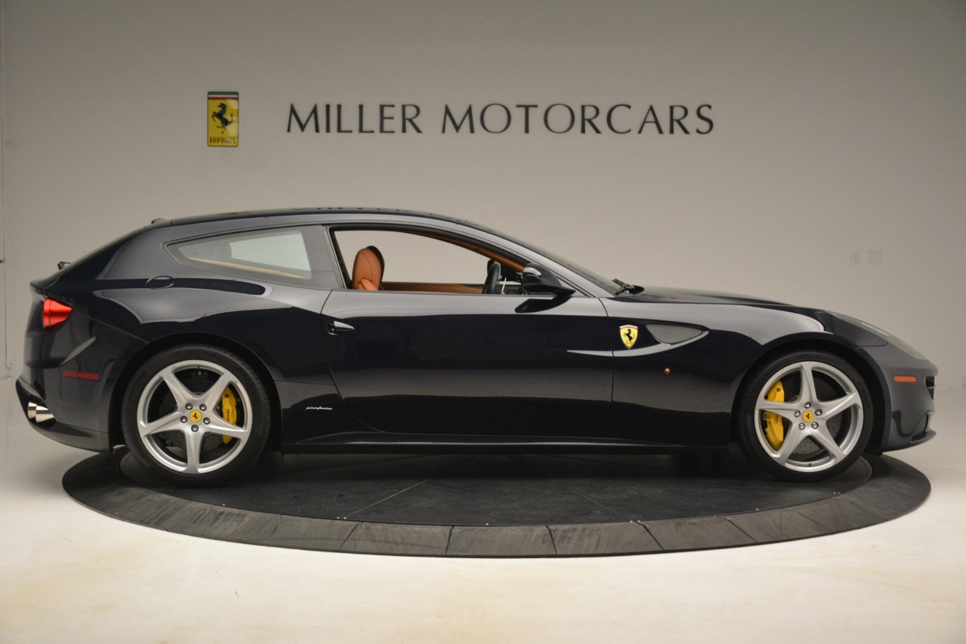 Used 2013 Ferrari FF  For Sale In Westport, CT 3269_p10