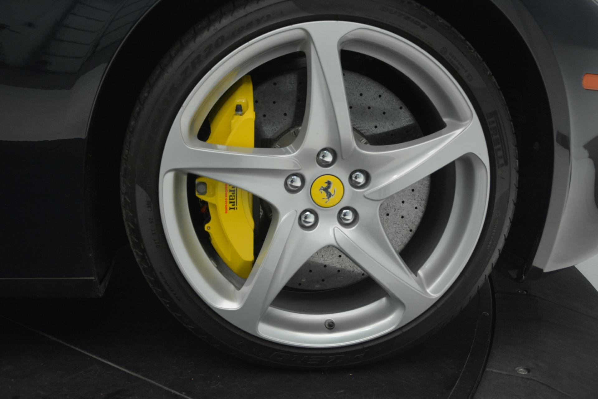 Used 2013 Ferrari FF  For Sale In Westport, CT 3269_p24