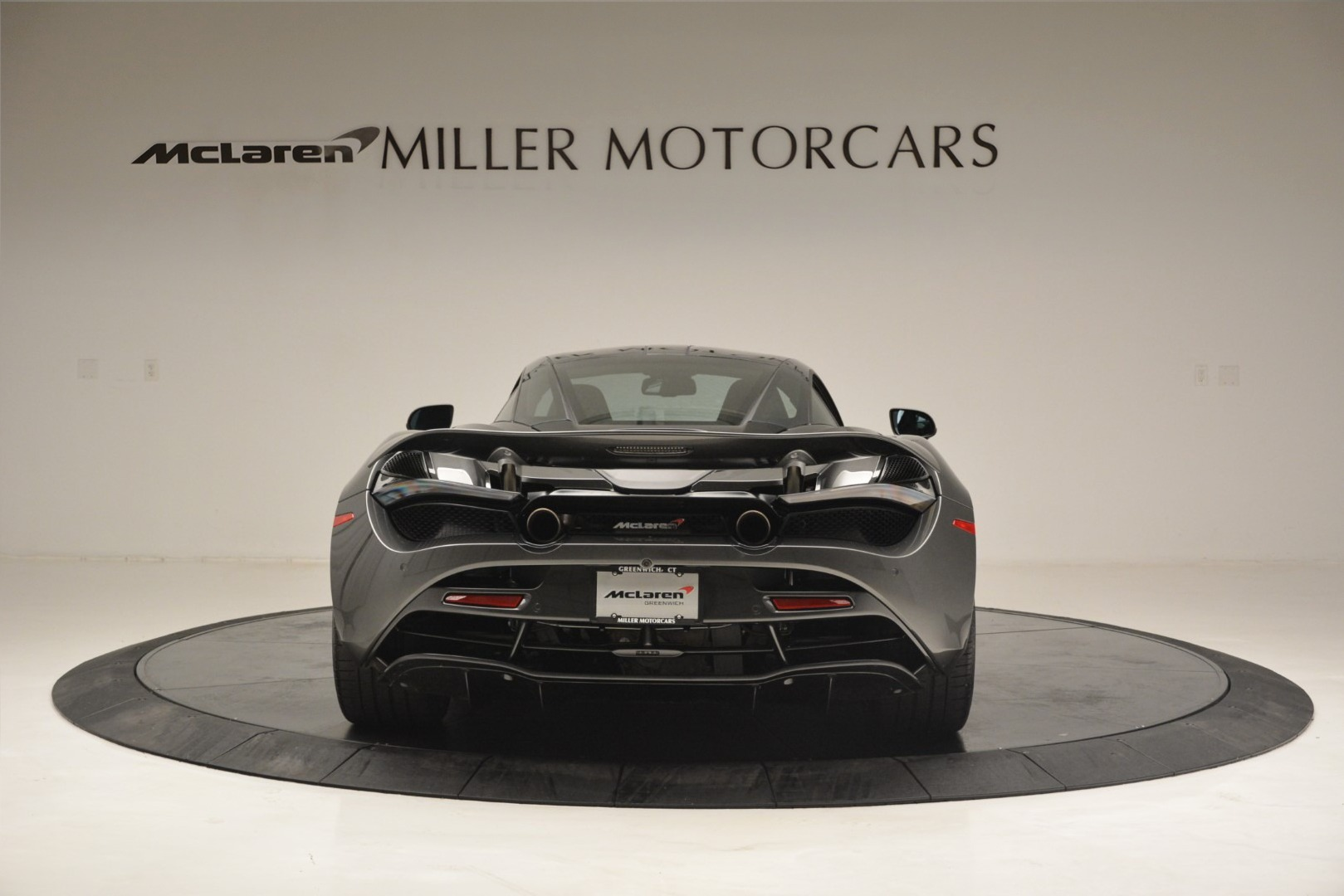 Used 2018 McLaren 720S Coupe For Sale In Westport, CT 3287_p5