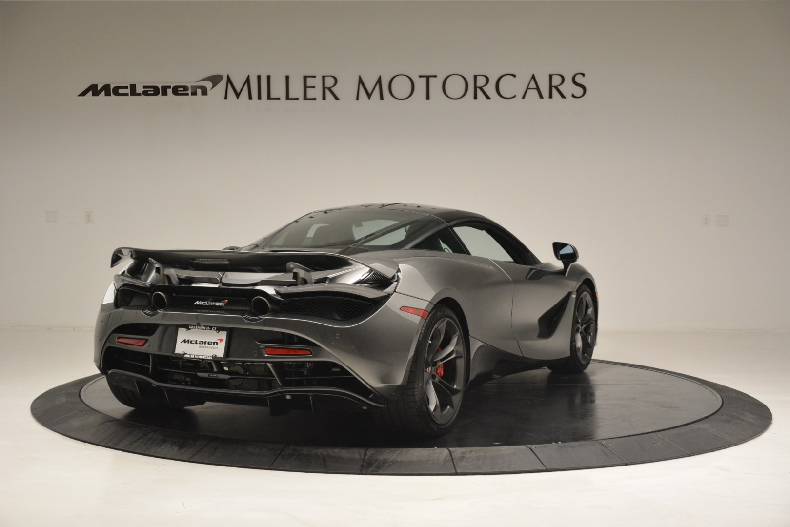 Used 2018 McLaren 720S Coupe For Sale In Westport, CT 3287_p6