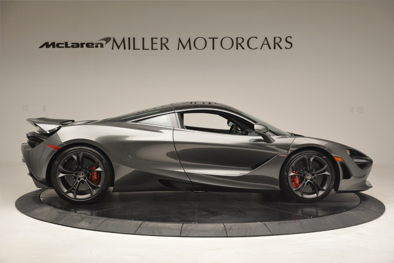 Used 2018 McLaren 720S Coupe For Sale In Westport, CT 3287_p8