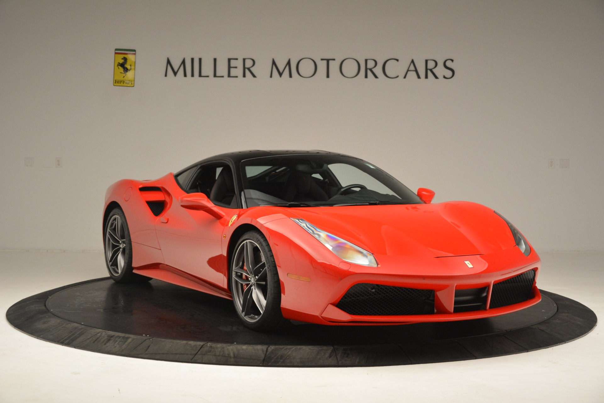 Used 2018 Ferrari 488 GTB  For Sale In Westport, CT 3288_p11