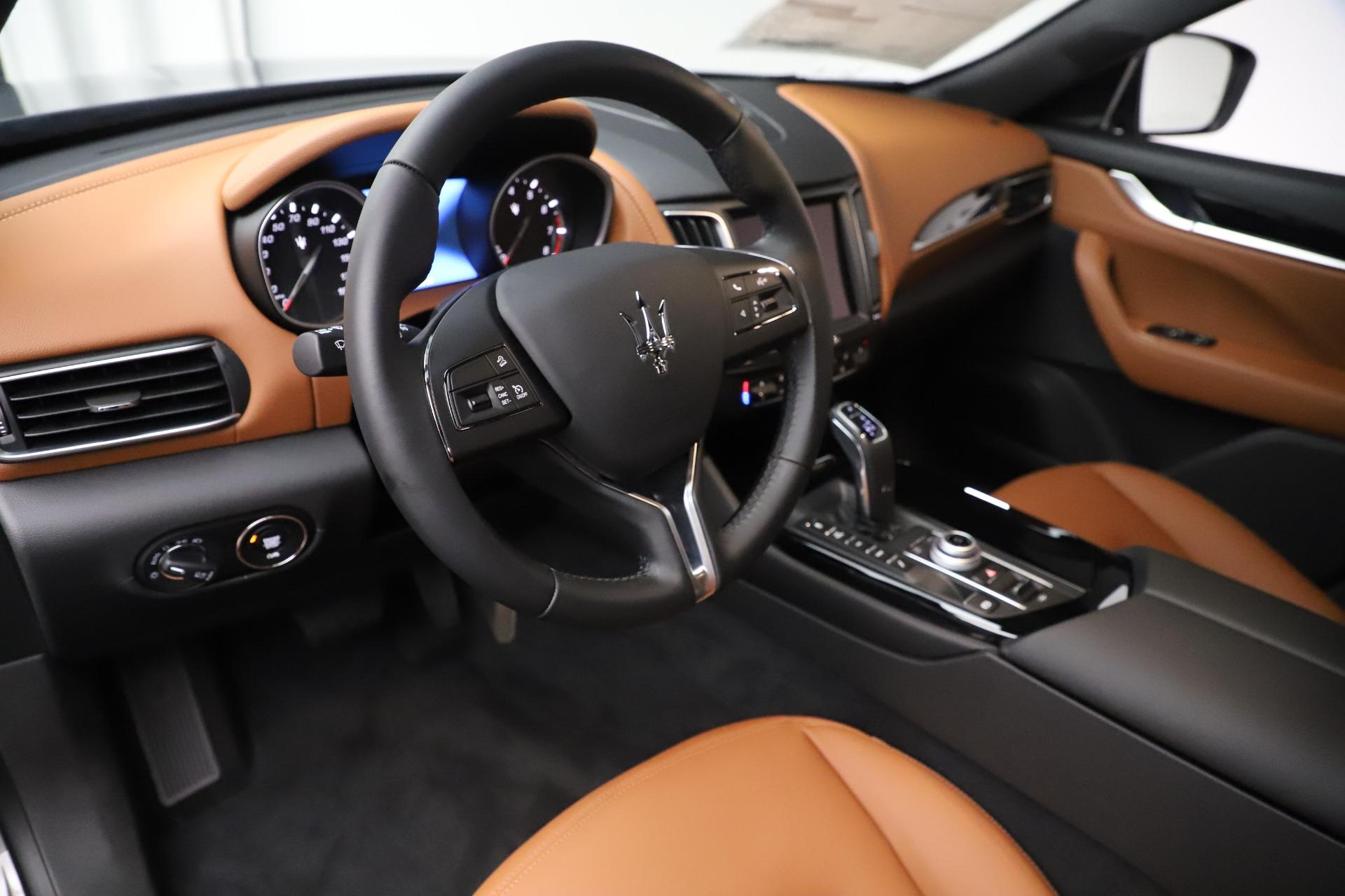 New 2019 Maserati Levante Q4 For Sale In Westport, CT 3292_p13