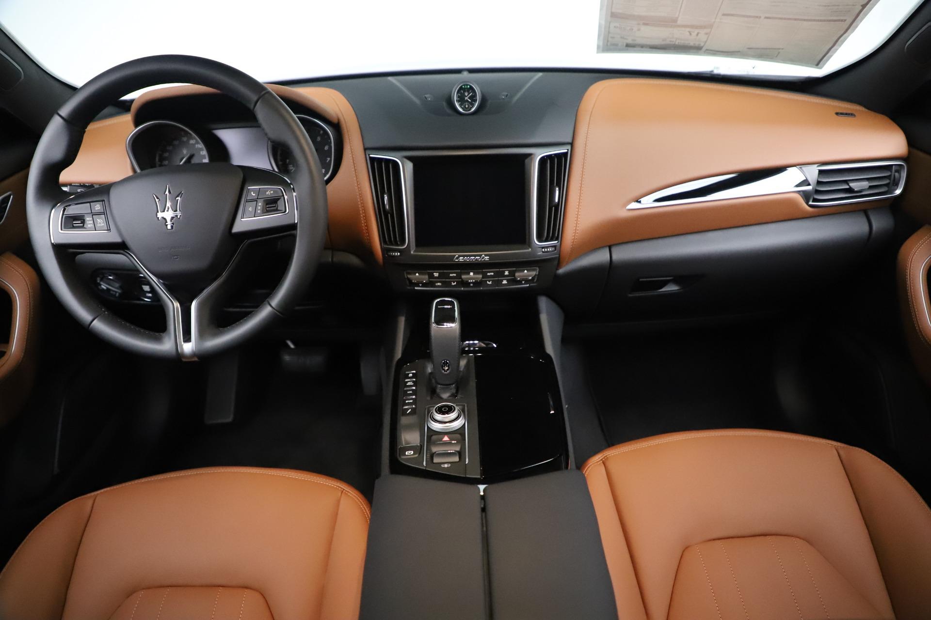 New 2019 Maserati Levante Q4 For Sale In Westport, CT 3292_p16