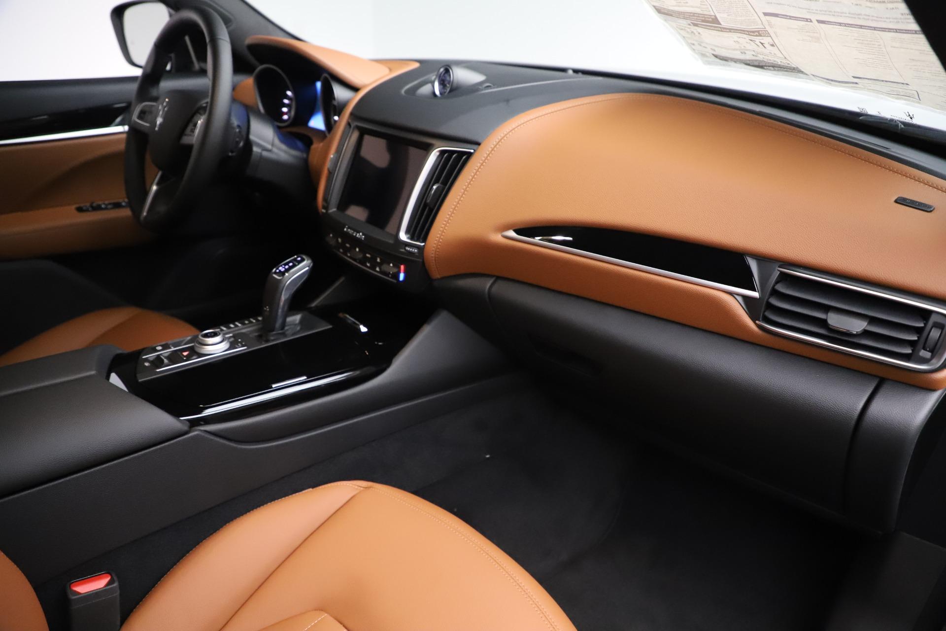 New 2019 Maserati Levante Q4 For Sale In Westport, CT 3292_p22