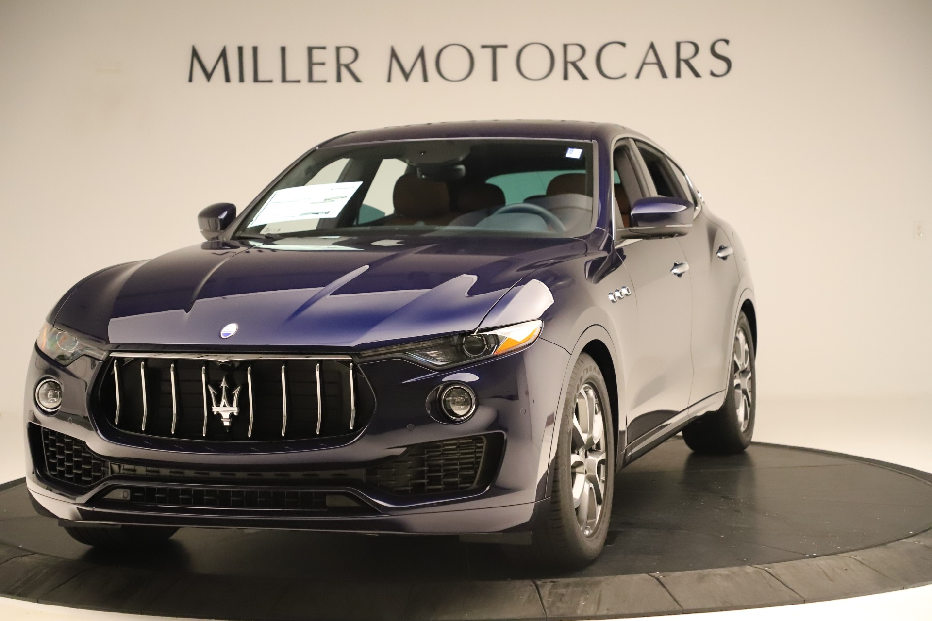New 2019 Maserati Levante Q4 For Sale In Westport, CT 3293_main