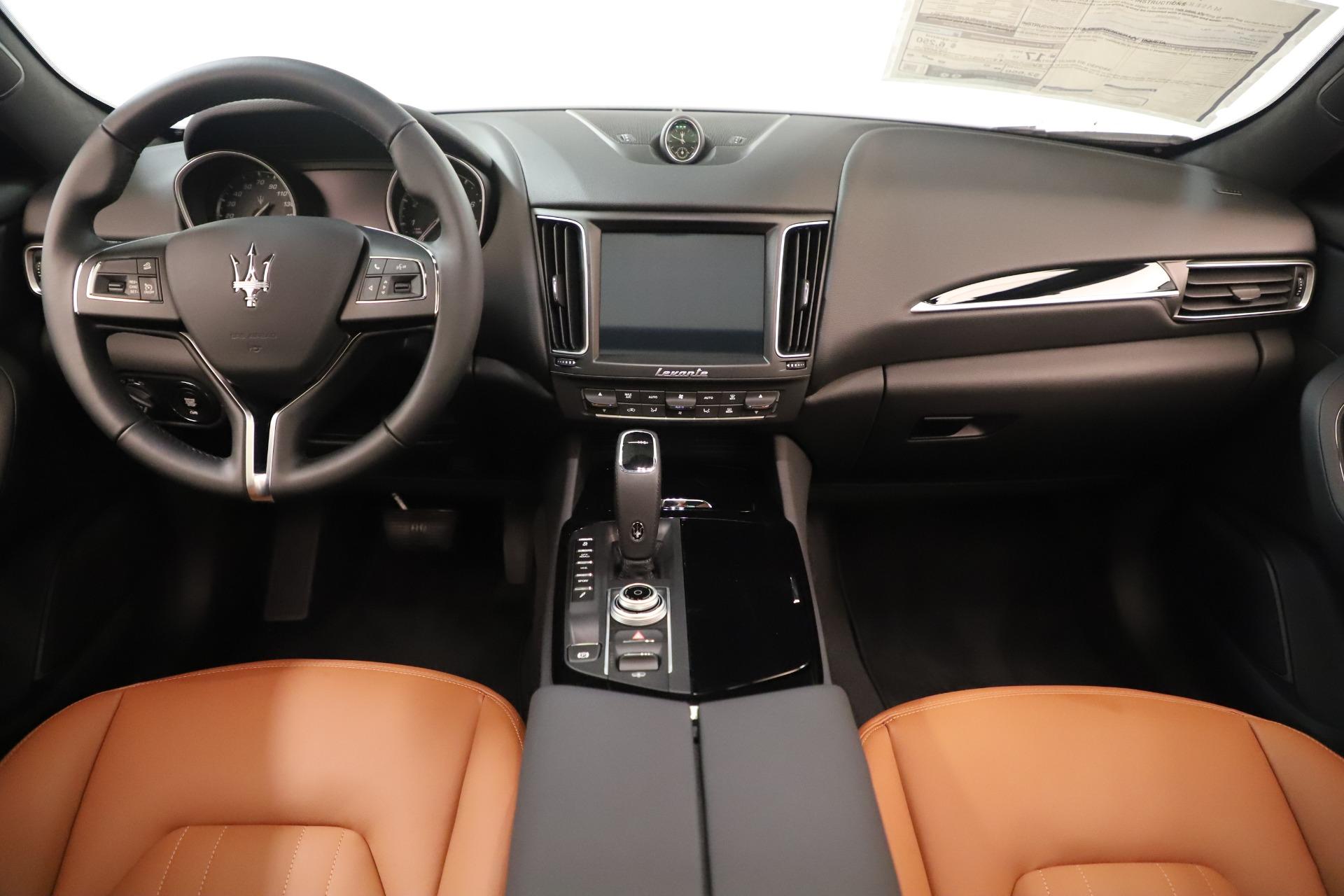 New 2019 Maserati Levante Q4 For Sale In Westport, CT 3293_p16