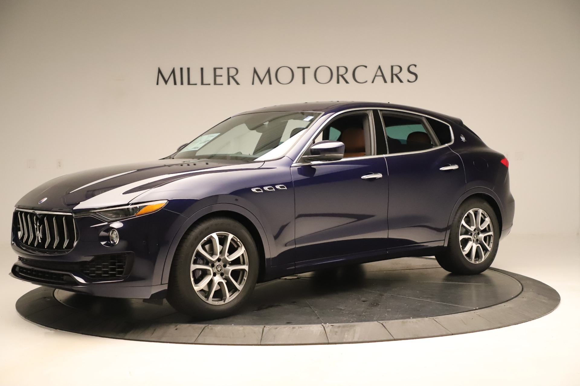 New 2019 Maserati Levante Q4 For Sale In Westport, CT 3293_p2