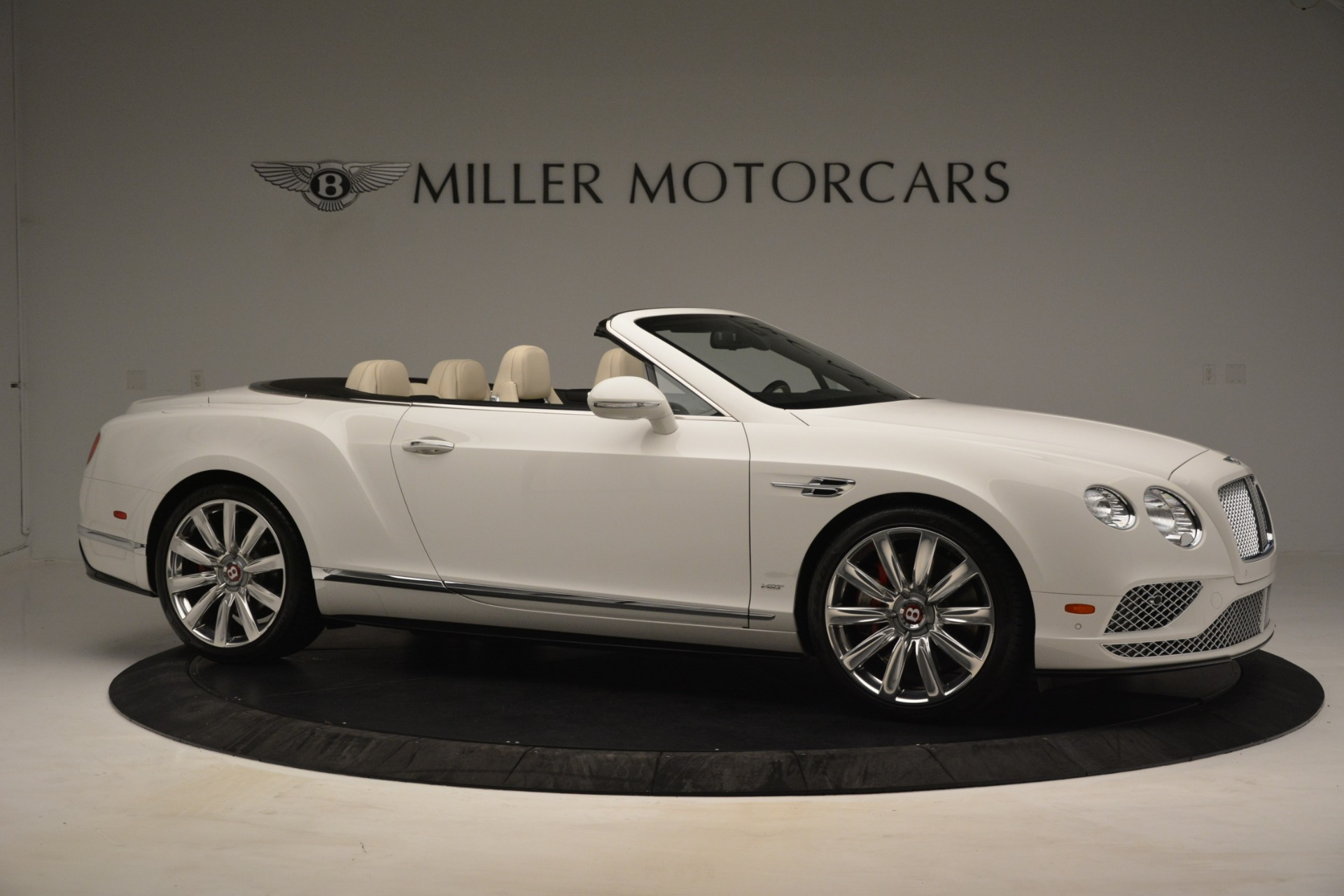 Used 2016 Bentley Continental GT V8 S For Sale In Westport, CT 3295_p10