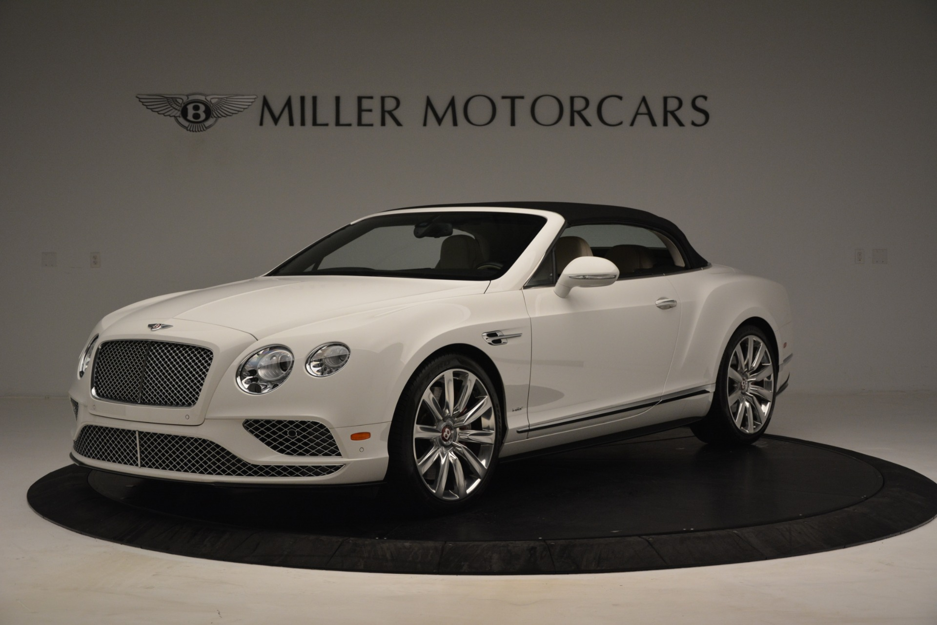 Used 2016 Bentley Continental GT V8 S For Sale In Westport, CT 3295_p13