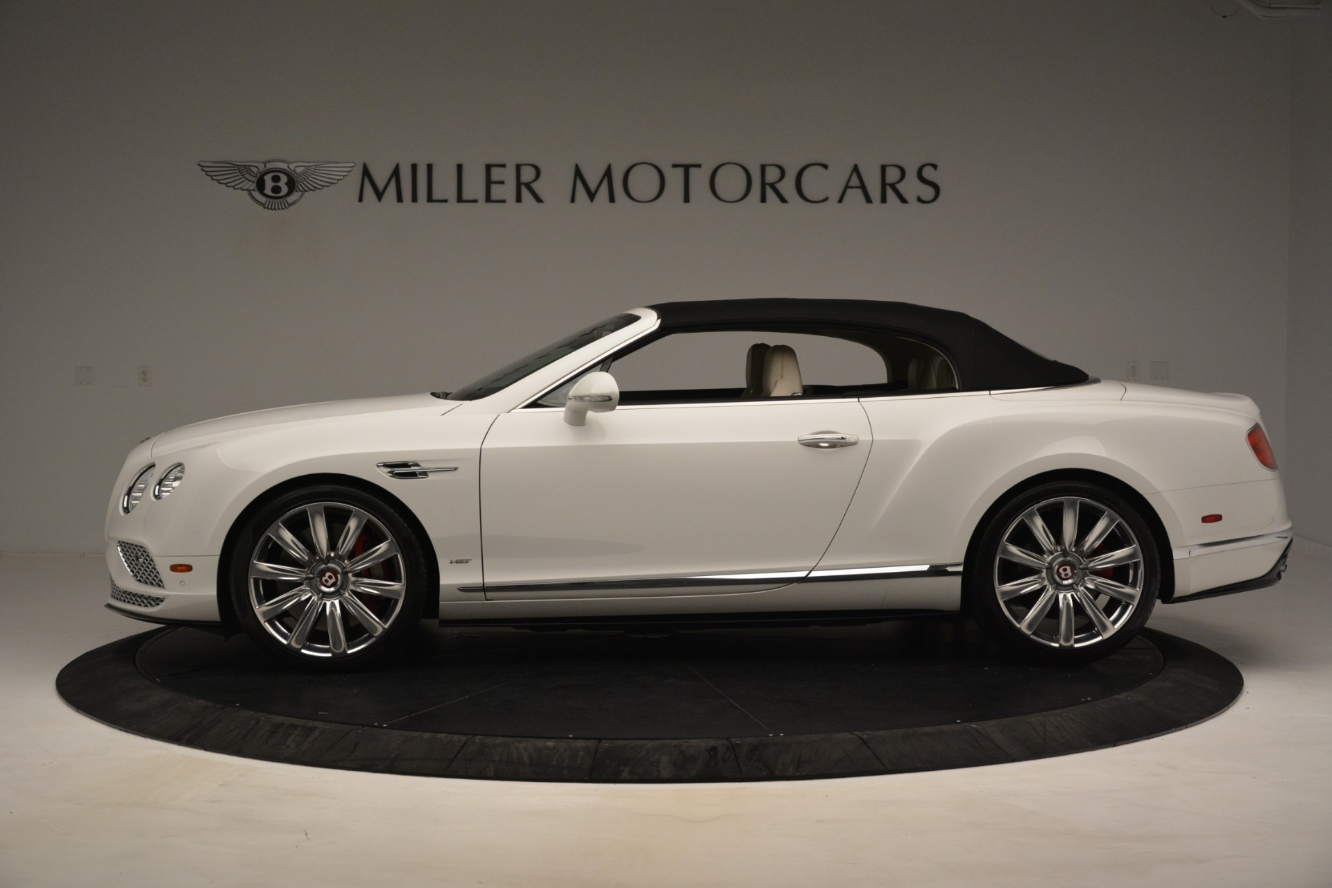 Used 2016 Bentley Continental GT V8 S For Sale In Westport, CT 3295_p14