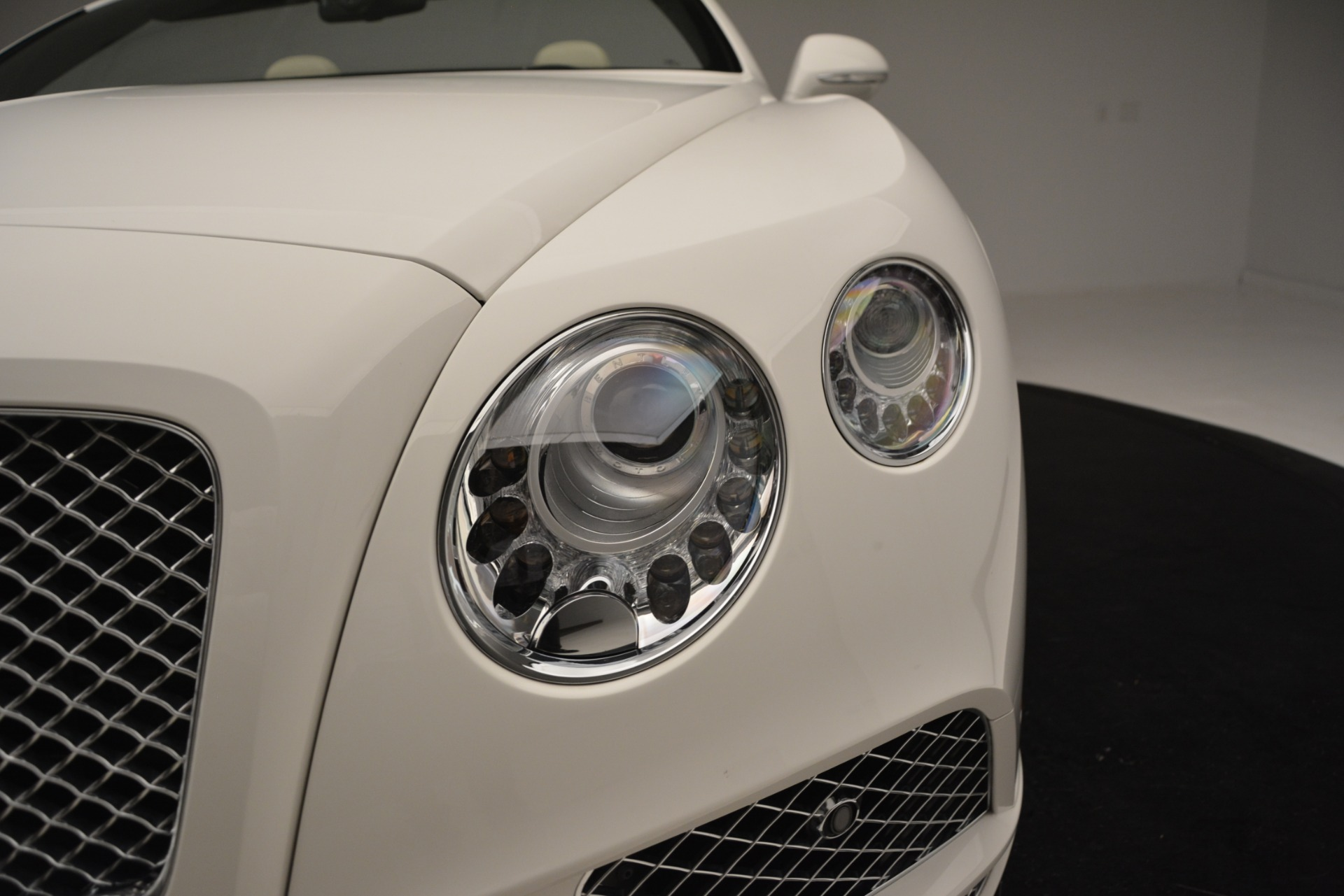 Used 2016 Bentley Continental GT V8 S For Sale In Westport, CT 3295_p20