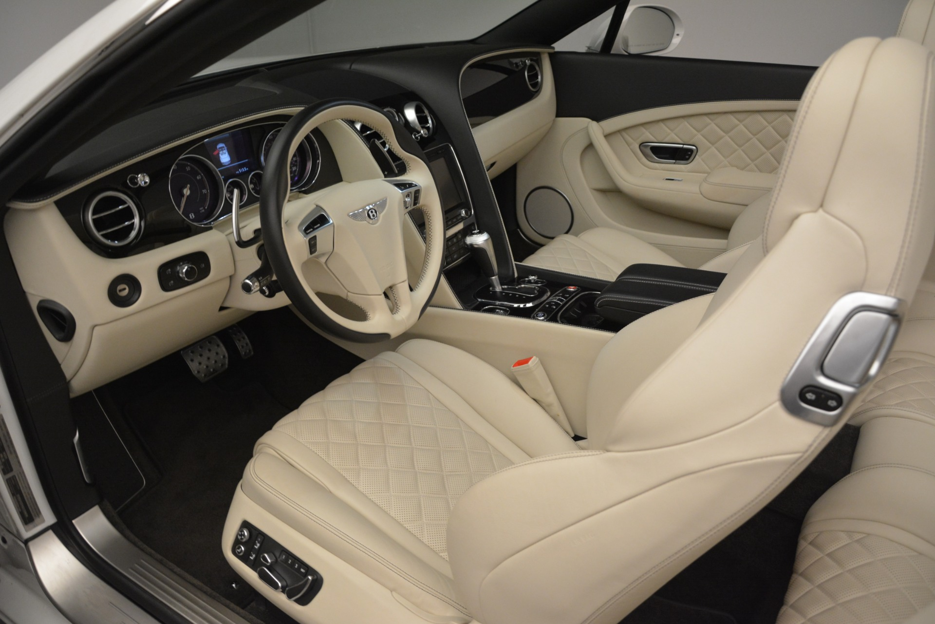 Used 2016 Bentley Continental GT V8 S For Sale In Westport, CT 3295_p24