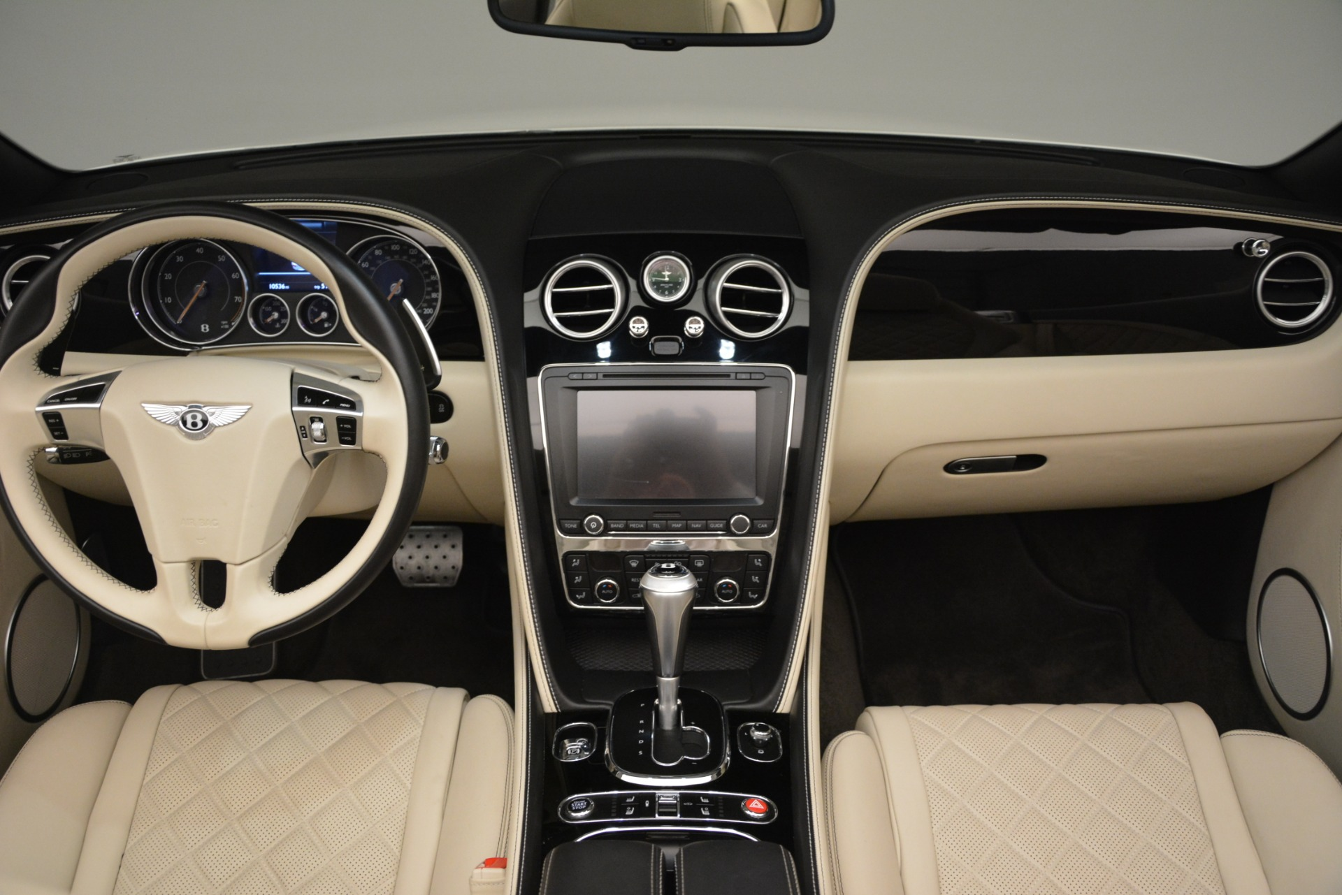 Used 2016 Bentley Continental GT V8 S For Sale In Westport, CT 3295_p28