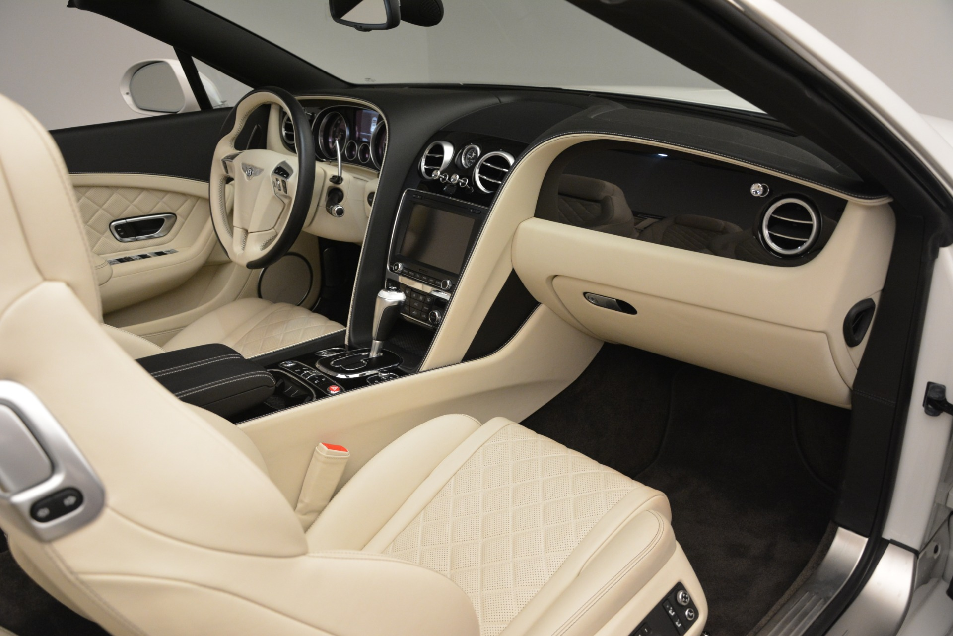 Used 2016 Bentley Continental GT V8 S For Sale In Westport, CT 3295_p29