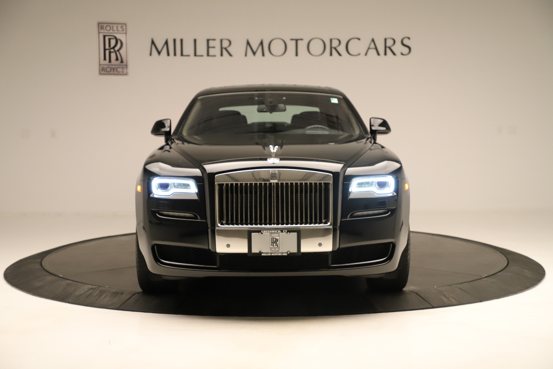 Used 2016 Rolls-Royce Ghost  For Sale In Westport, CT 3298_p12