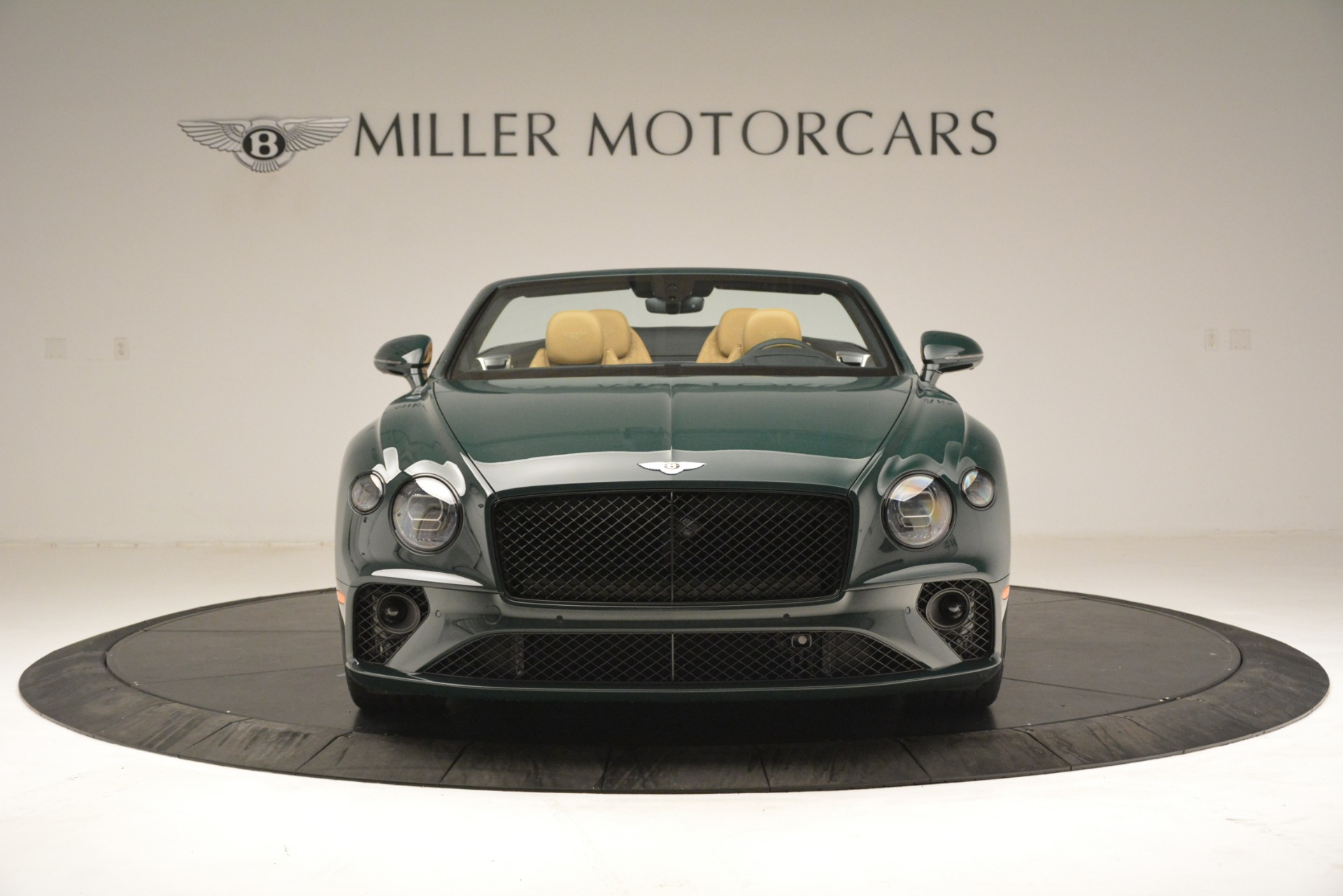 New 2020 Bentley Continental GTC V8 For Sale In Westport, CT 3301_p12