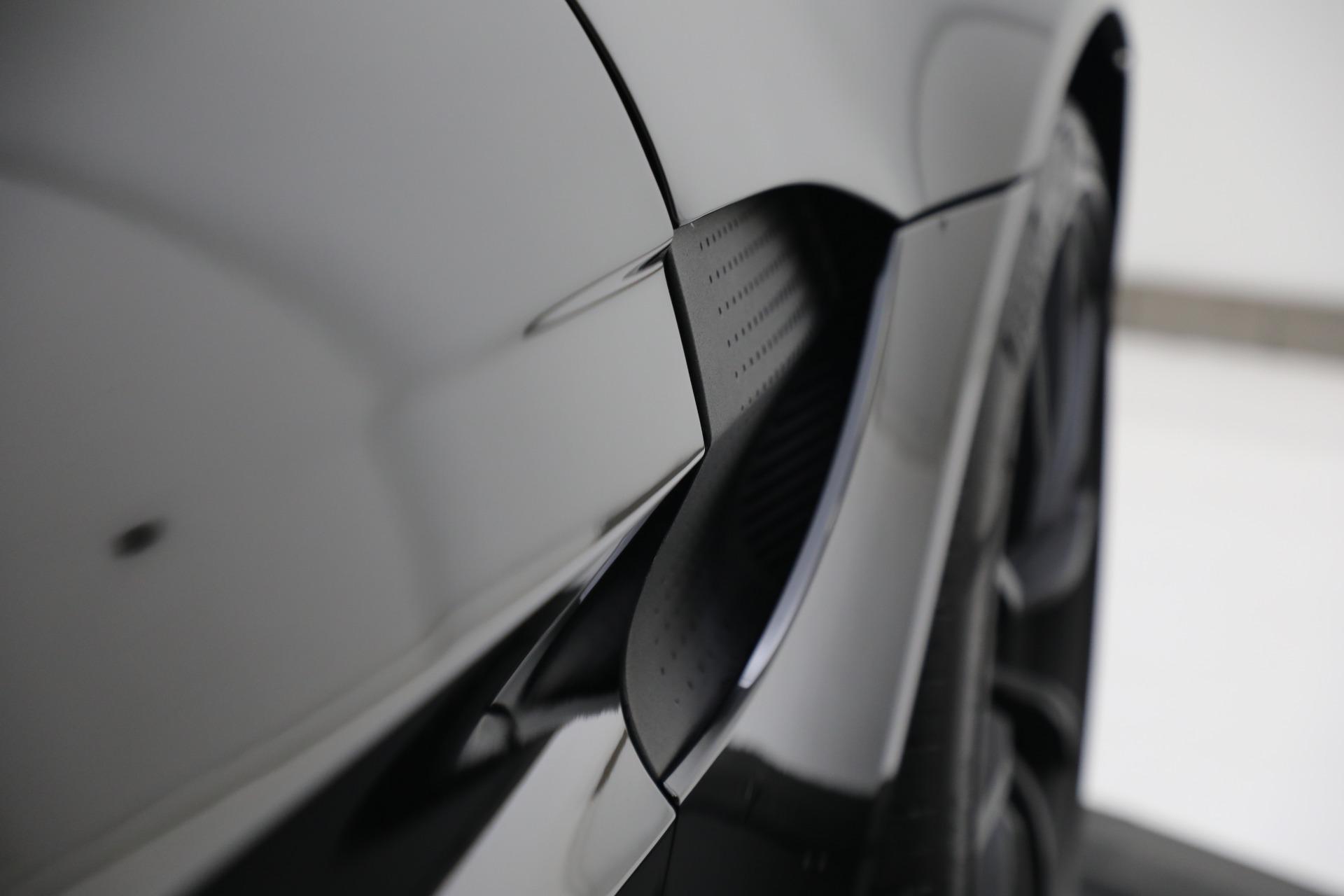 New 2019 Aston Martin Vantage V8 For Sale In Westport, CT 3307_p19