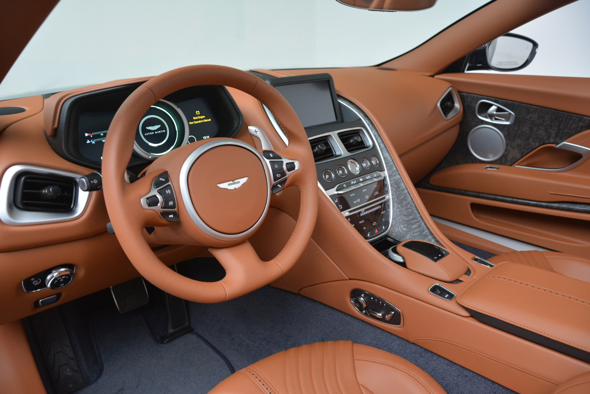 New 2019 Aston Martin DB11 V8 For Sale In Westport, CT 3308_p20