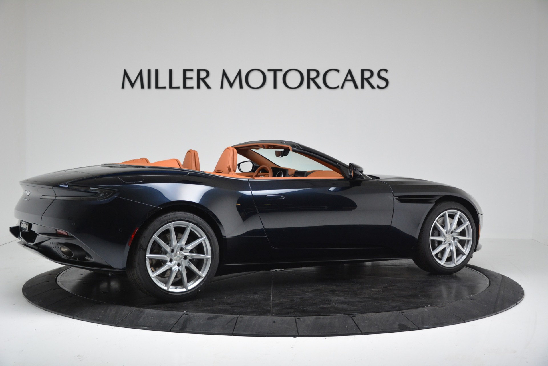 New 2019 Aston Martin DB11 V8 For Sale In Westport, CT 3308_p8