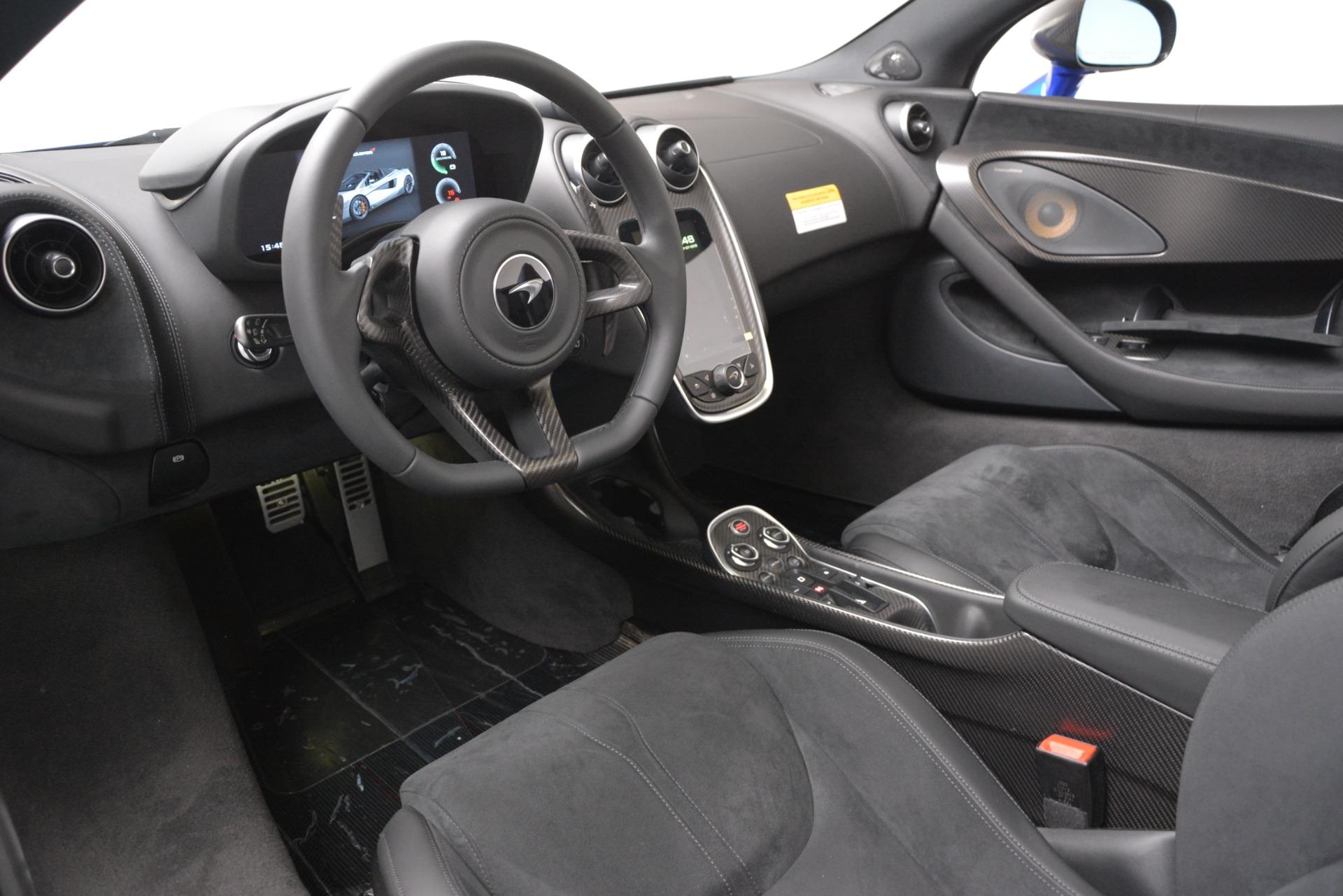 New 2020 McLaren 600LT Convertible For Sale In Westport, CT 3309_p19