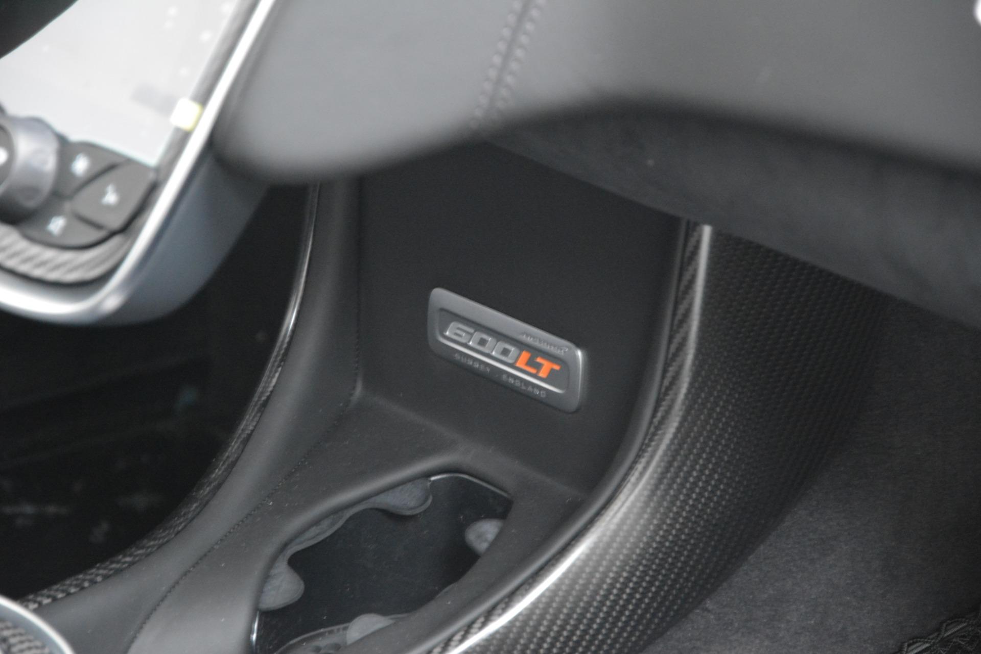 New 2020 McLaren 600LT Convertible For Sale In Westport, CT 3309_p27