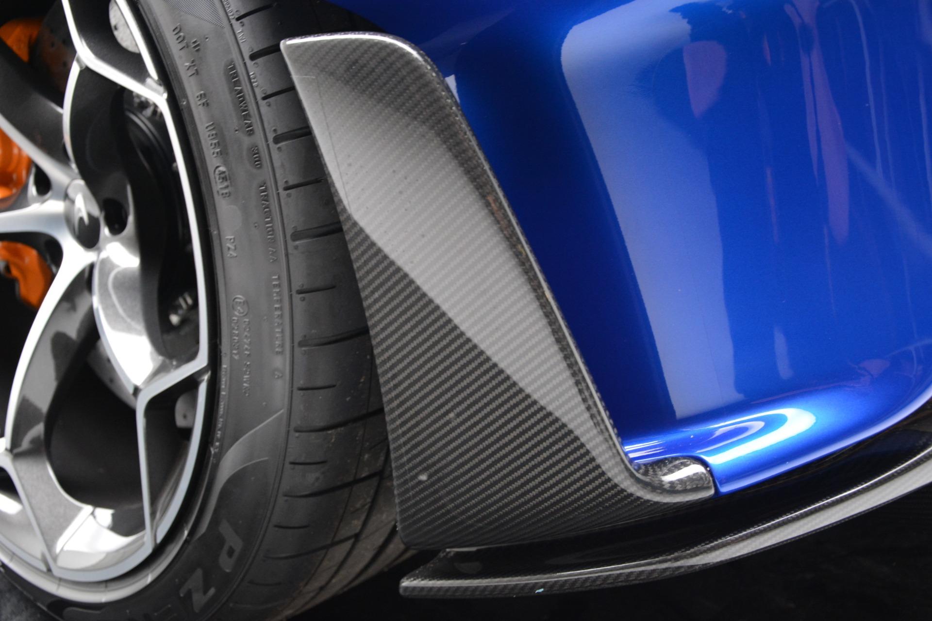 New 2020 McLaren 600LT Convertible For Sale In Westport, CT 3309_p29