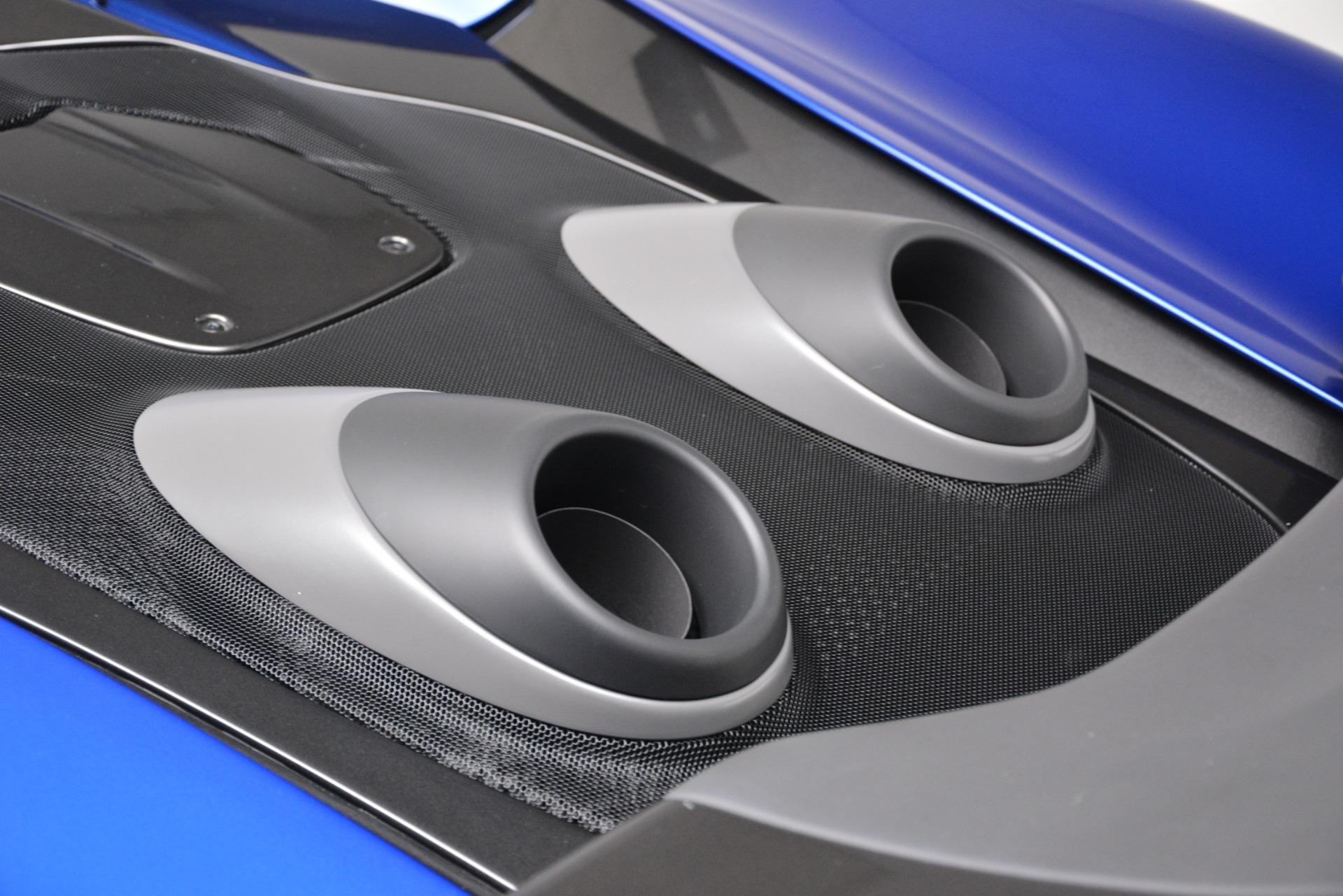 New 2020 McLaren 600LT Convertible For Sale In Westport, CT 3309_p30