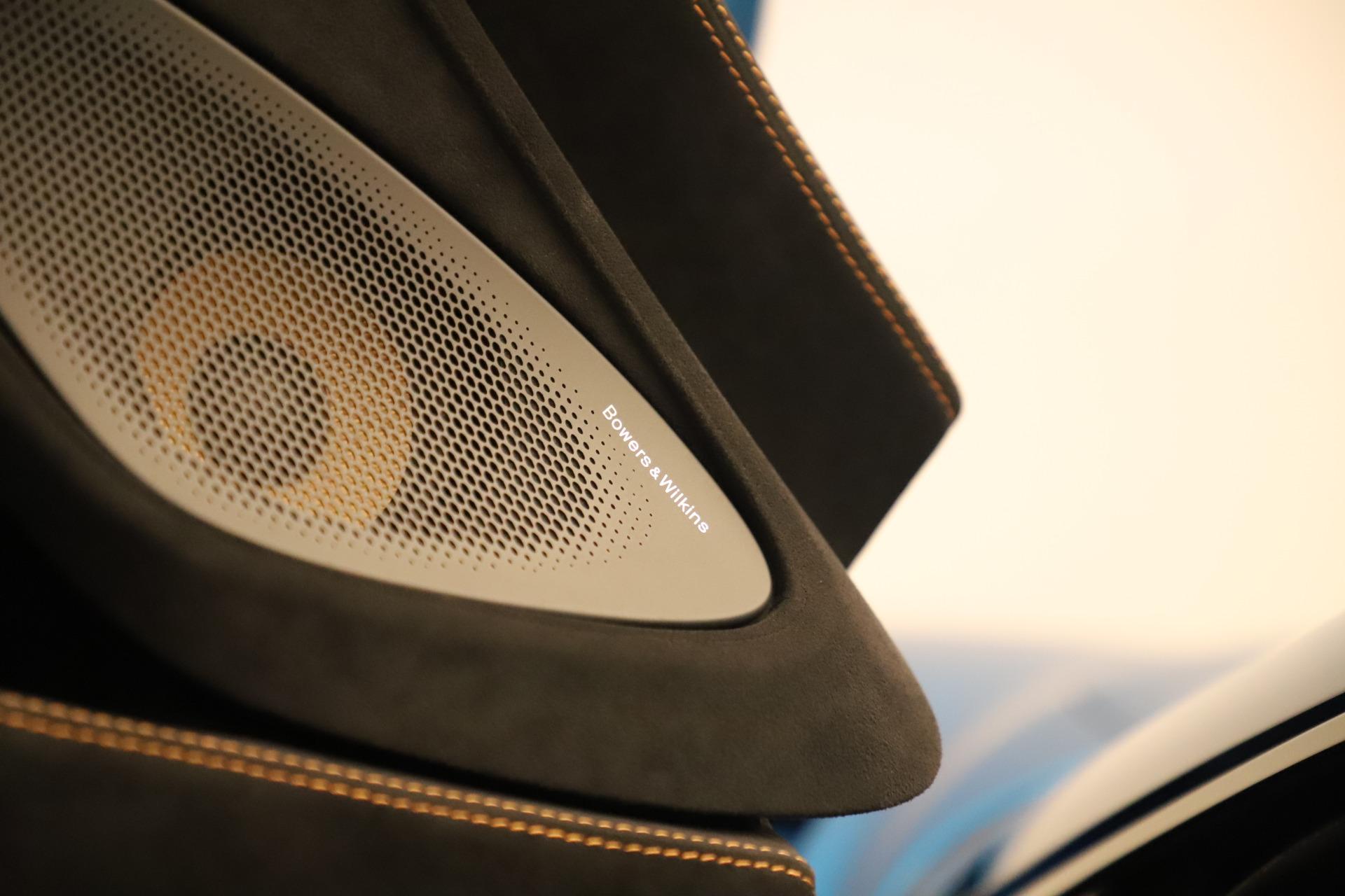 New 2020 McLaren 600LT Spider For Sale In Westport, CT 3311_p39