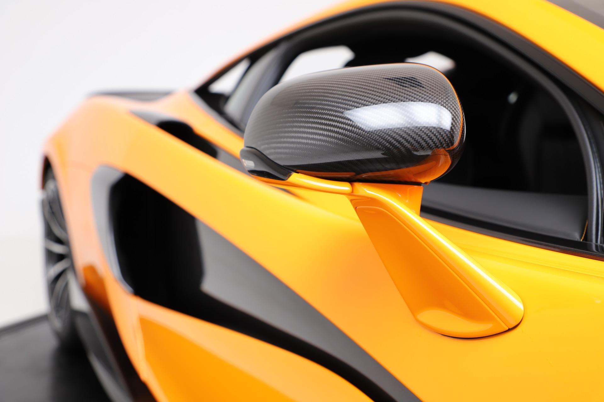 New 2019 McLaren 600LT Coupe For Sale In Westport, CT 3315_p22