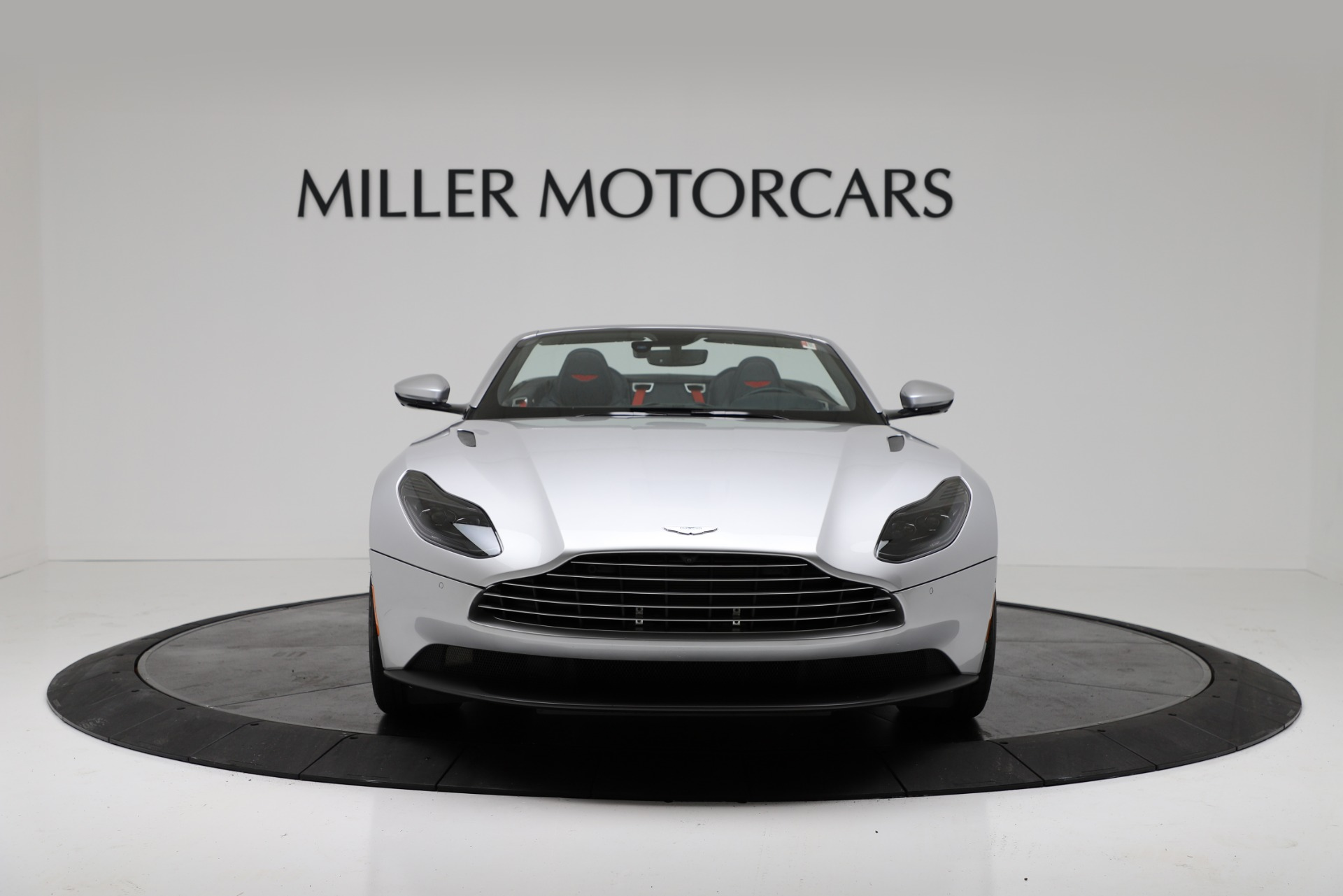 New 2019 Aston Martin DB11 V8 For Sale In Westport, CT 3316_p12