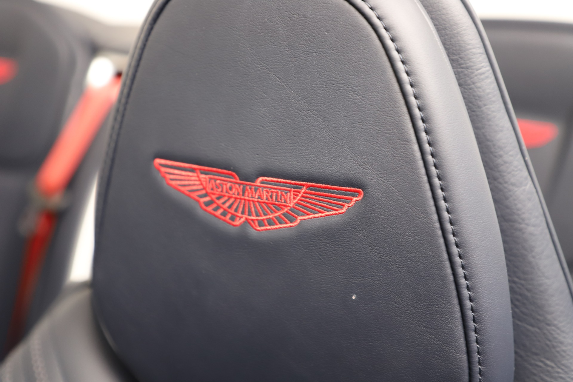 New 2019 Aston Martin DB11 V8 For Sale In Westport, CT 3316_p29