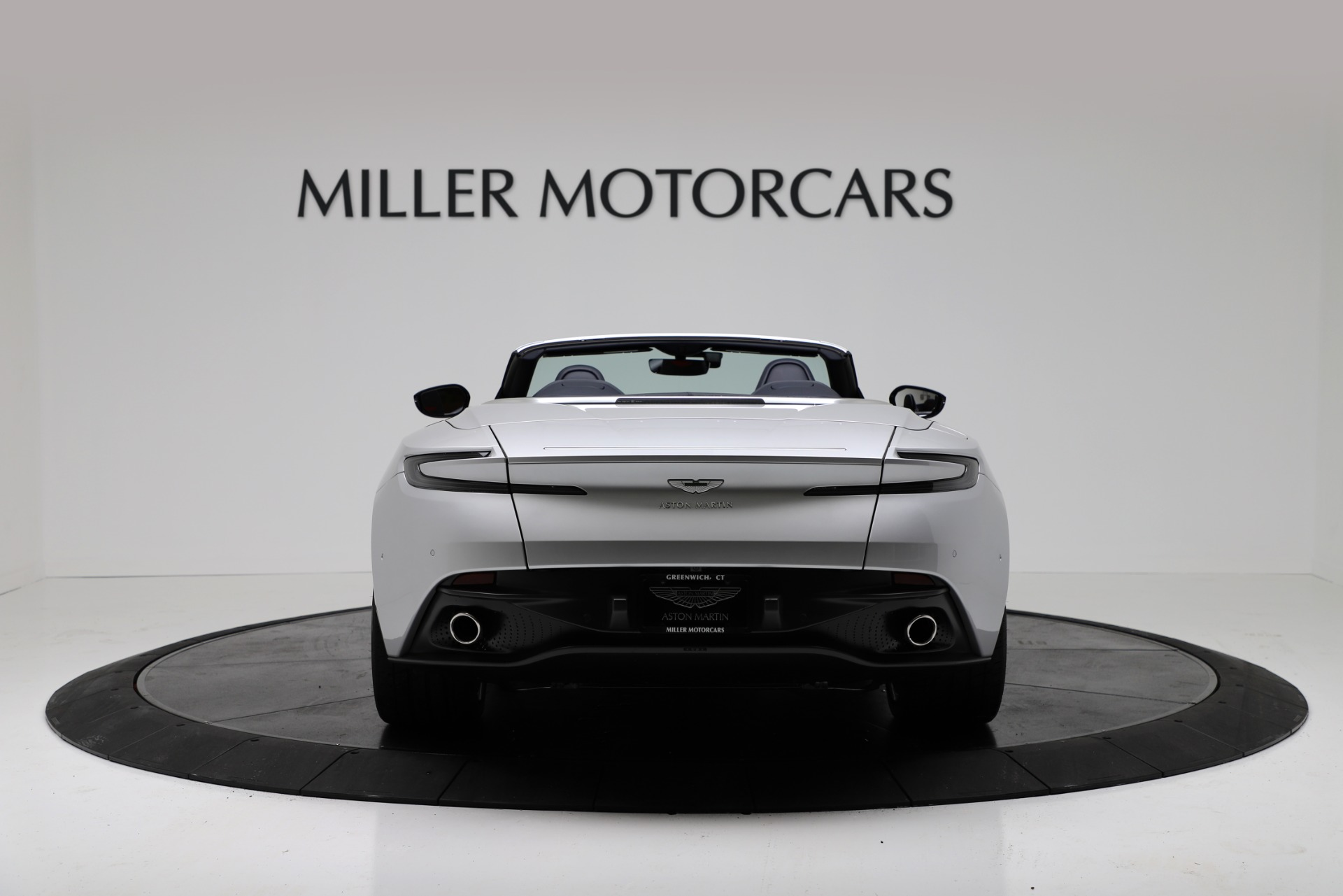 New 2019 Aston Martin DB11 V8 For Sale In Westport, CT 3316_p6