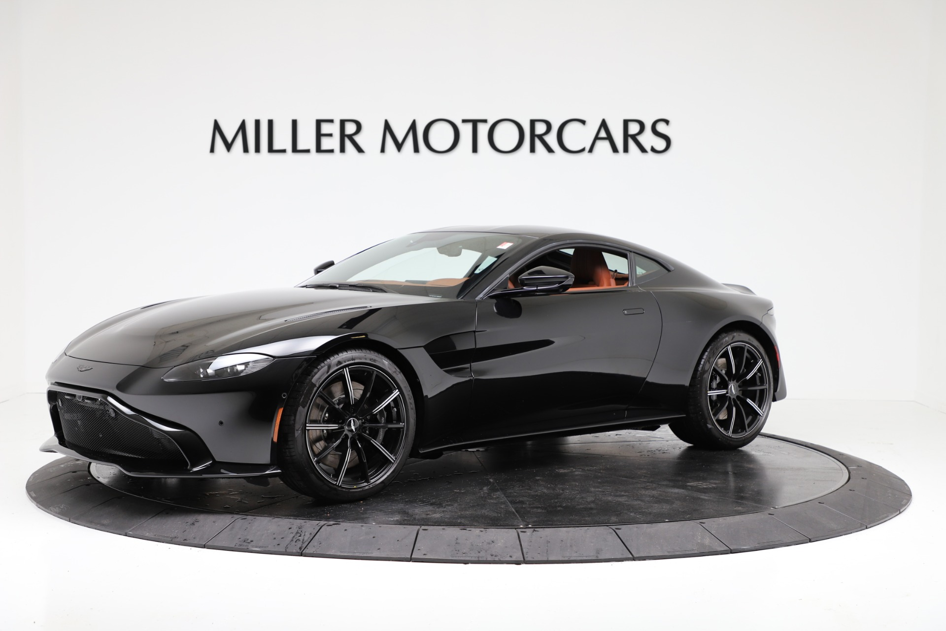 New 2020 Aston Martin Vantage Coupe For Sale In Westport, CT 3317_main
