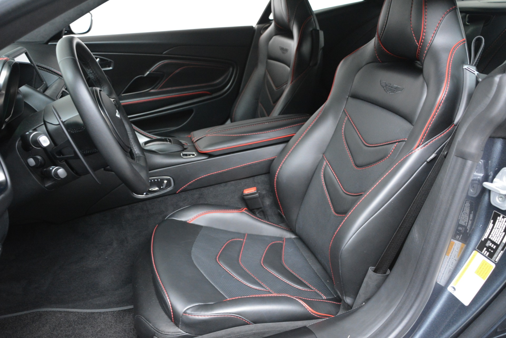 New 2019 Aston Martin DBS Superleggera For Sale In Westport, CT 3318_p13