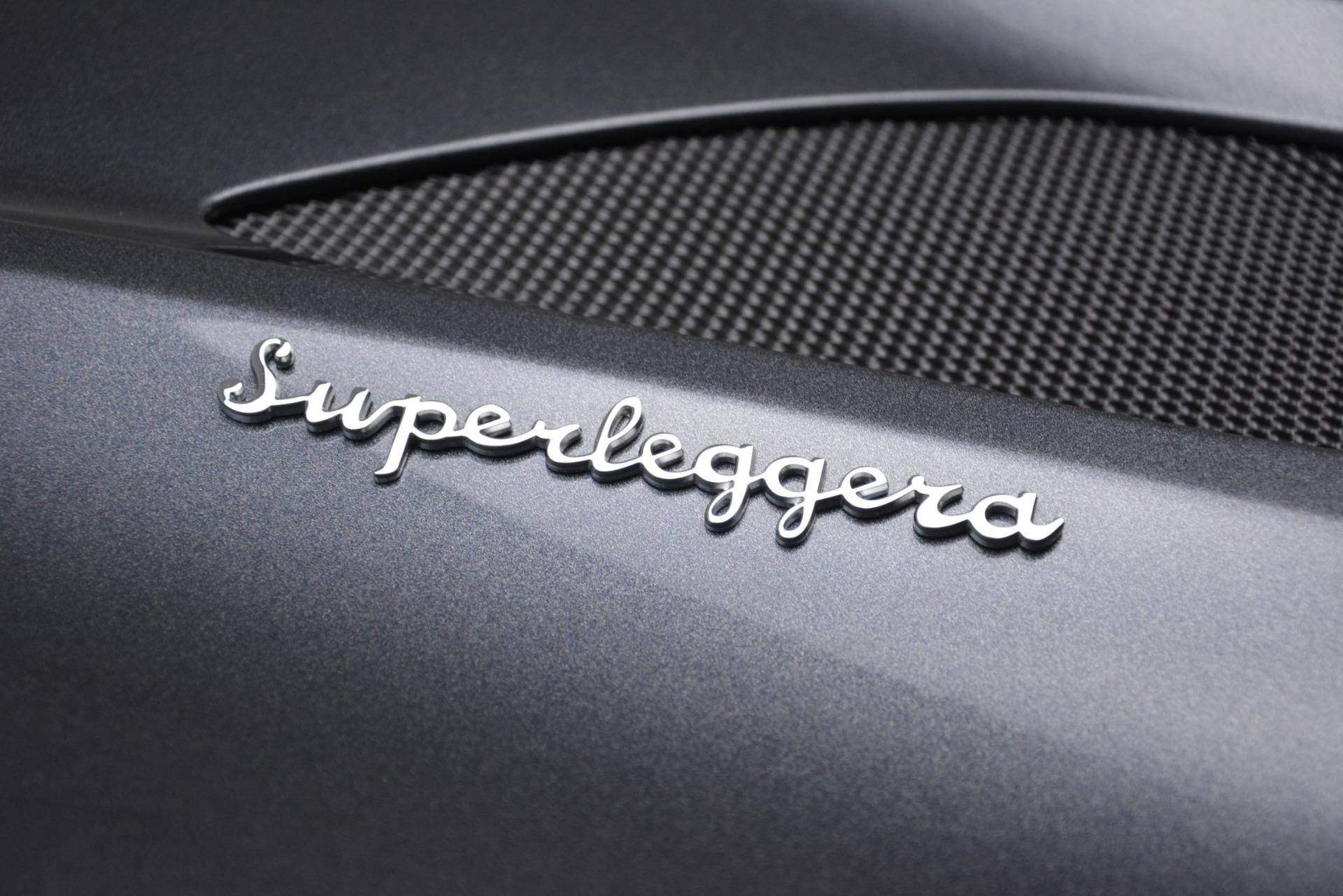 New 2019 Aston Martin DBS Superleggera For Sale In Westport, CT 3318_p18