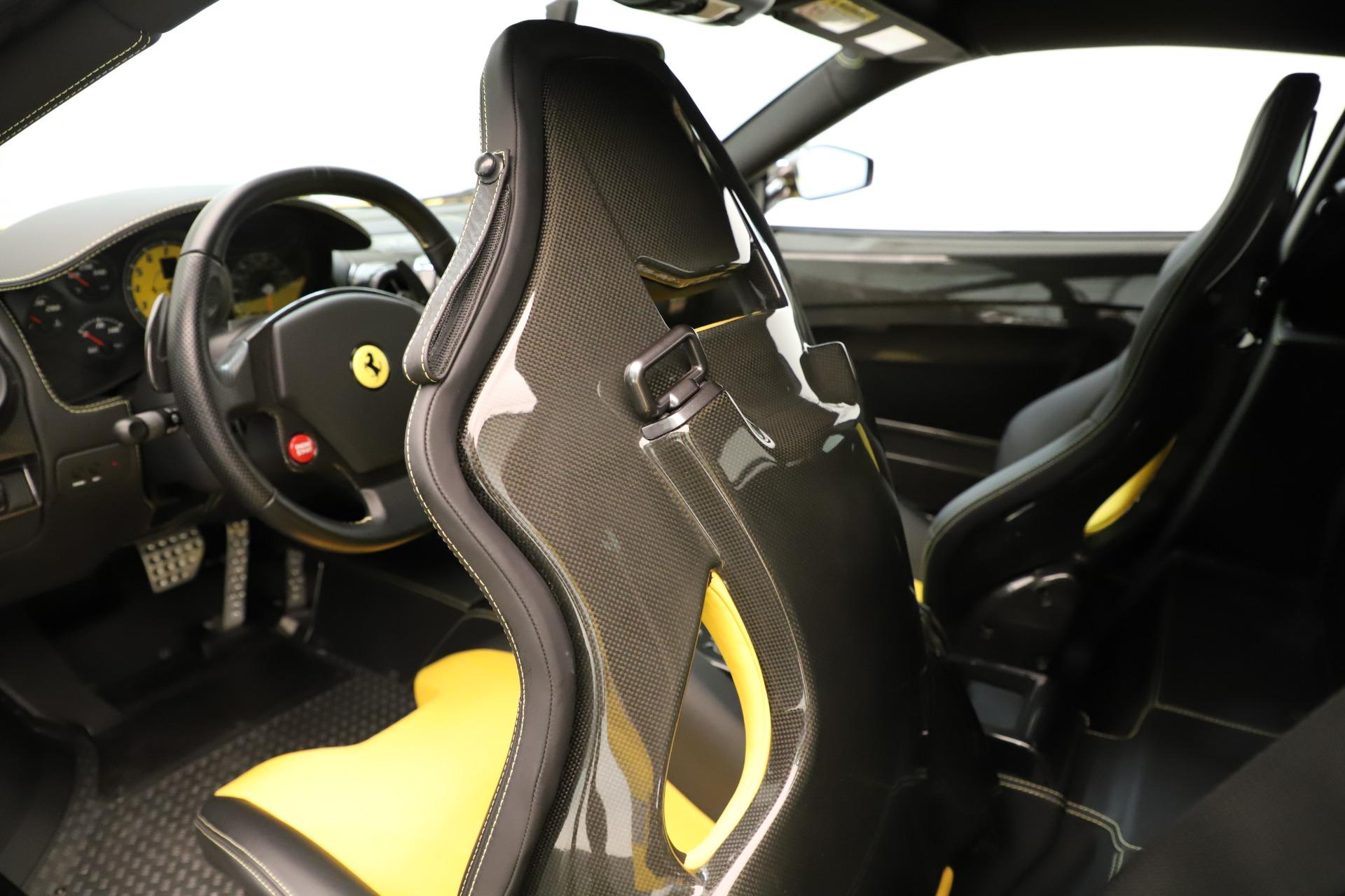 Used 2008 Ferrari F430 Scuderia For Sale In Westport, CT 3319_p23