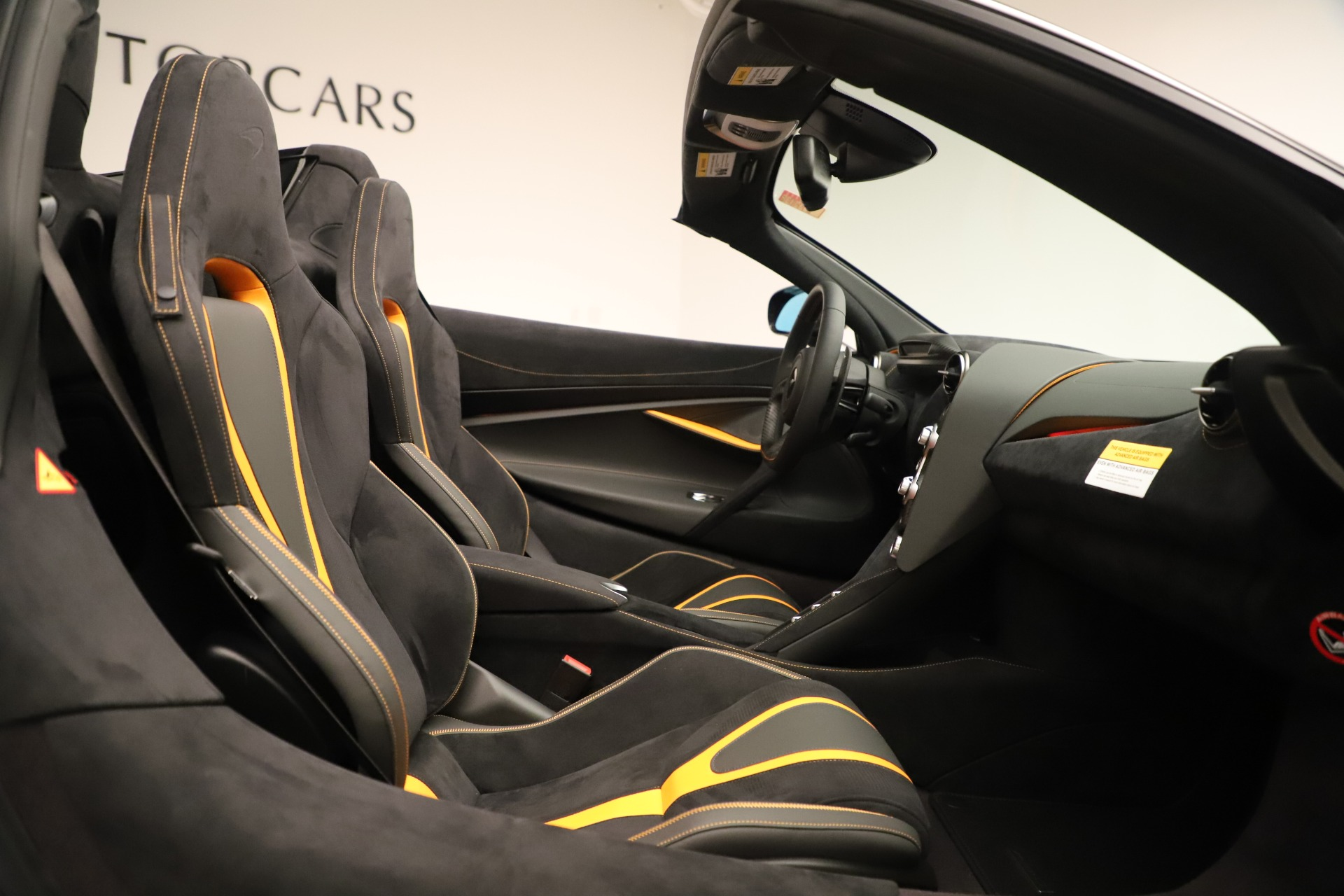 New 2020 McLaren 720S Convertible For Sale In Westport, CT 3321_p25