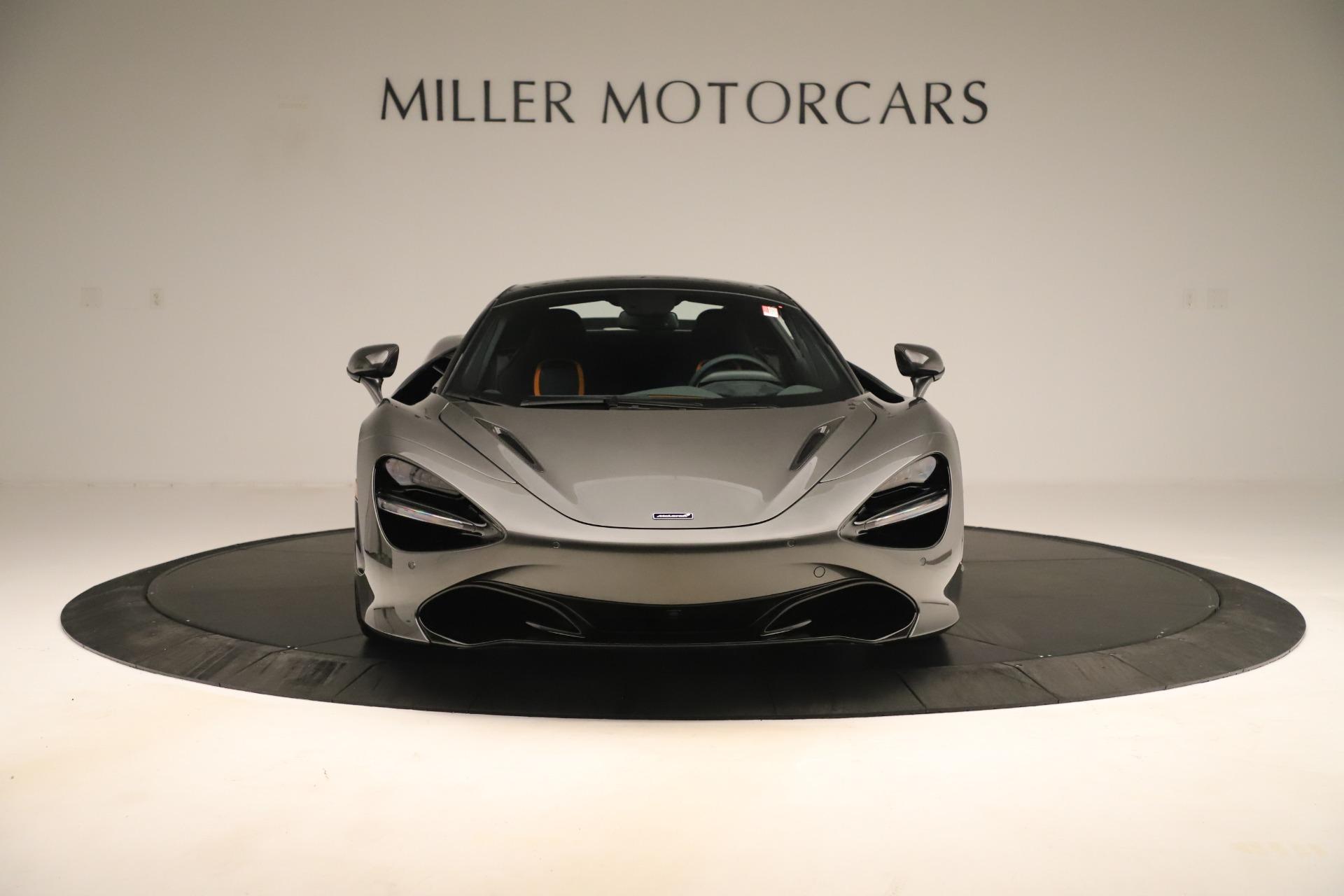 New 2020 McLaren 720S Convertible For Sale In Westport, CT 3321_p9