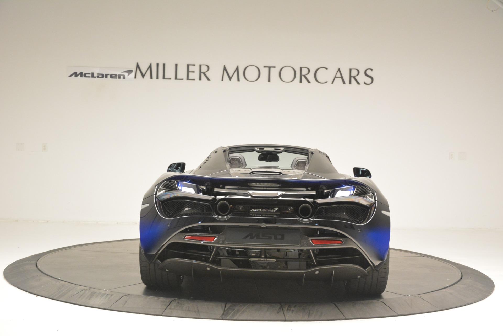 New 2020 McLaren 720s Spider For Sale In Westport, CT 3322_p13