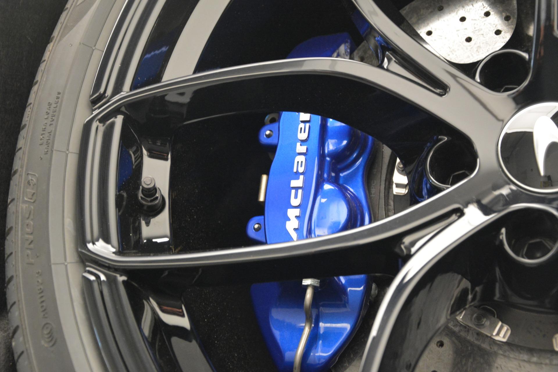 New 2020 McLaren 720s Spider For Sale In Westport, CT 3322_p28