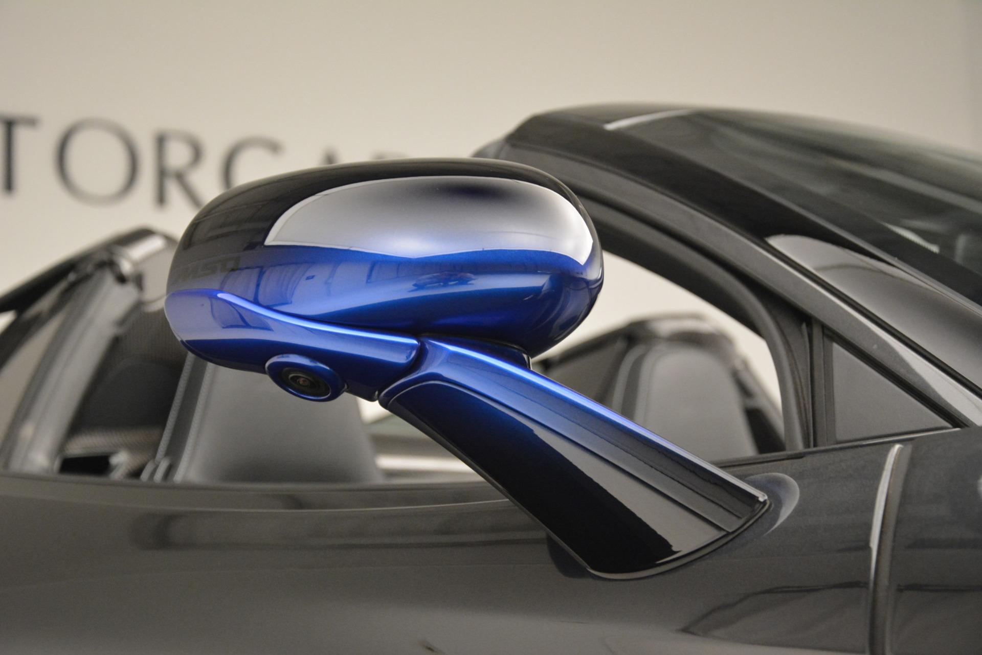 New 2020 McLaren 720s Spider For Sale In Westport, CT 3322_p39
