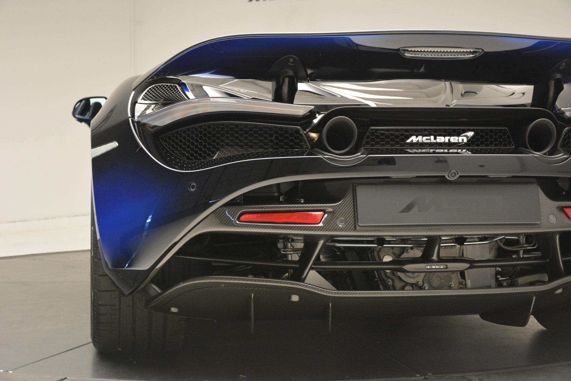 New 2020 McLaren 720s Spider For Sale In Westport, CT 3322_p43