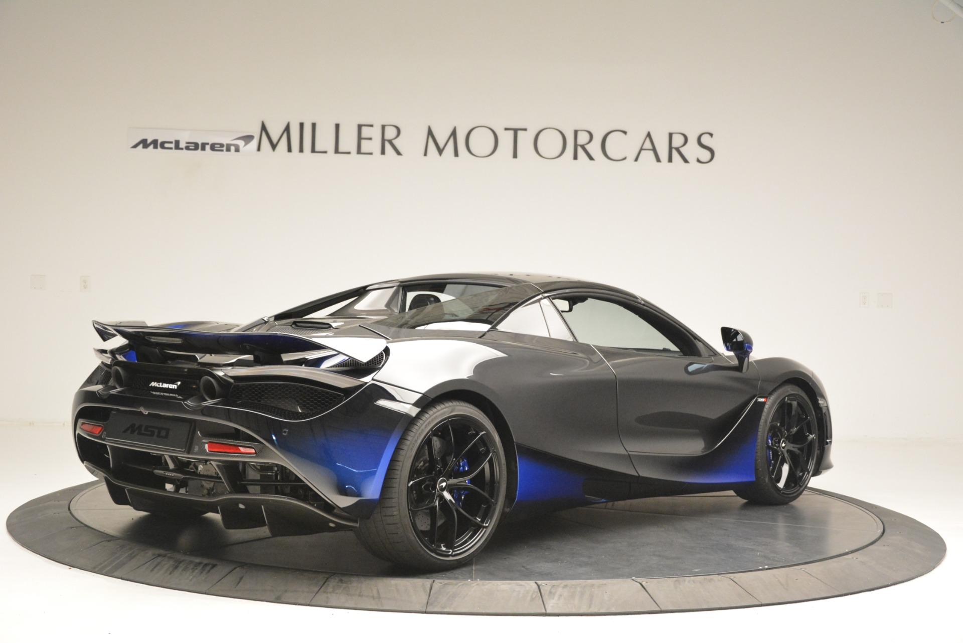 New 2020 McLaren 720s Spider For Sale In Westport, CT 3322_p6