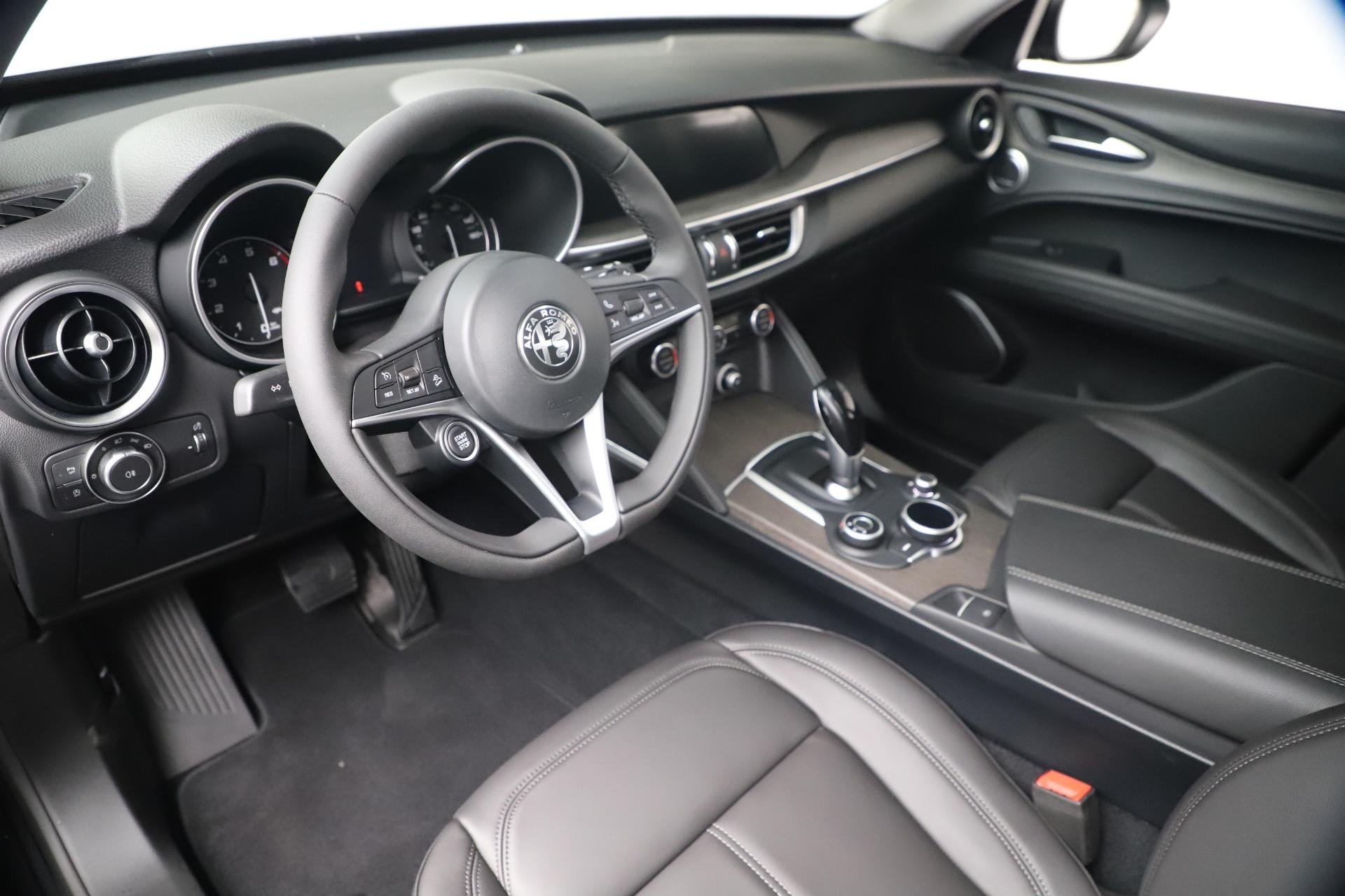 New 2019 Alfa Romeo Stelvio Ti Q4 For Sale In Westport, CT 3330_p13