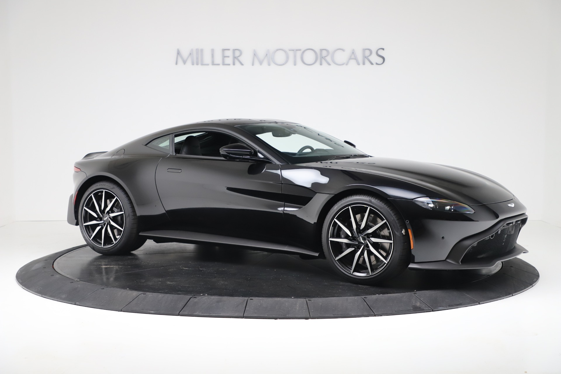 Used 2020 Aston Martin Vantage Coupe For Sale In Westport, CT 3340_p10