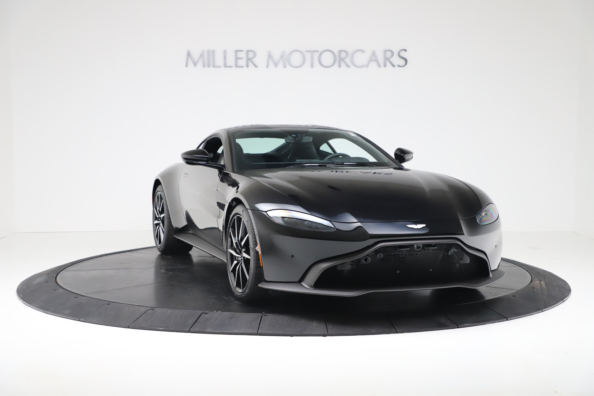 Used 2020 Aston Martin Vantage Coupe For Sale In Westport, CT 3340_p11