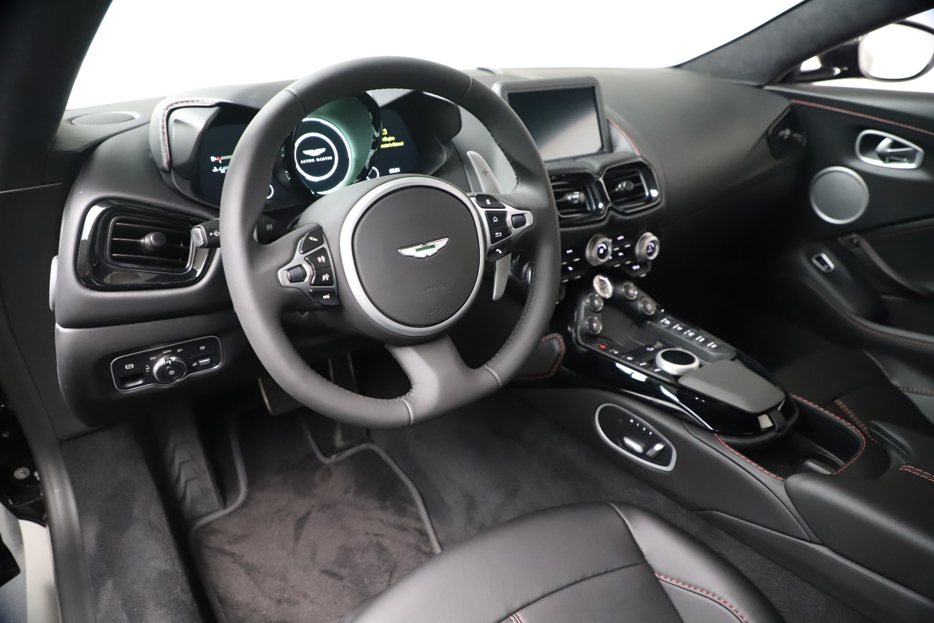 Used 2020 Aston Martin Vantage Coupe For Sale In Westport, CT 3340_p13