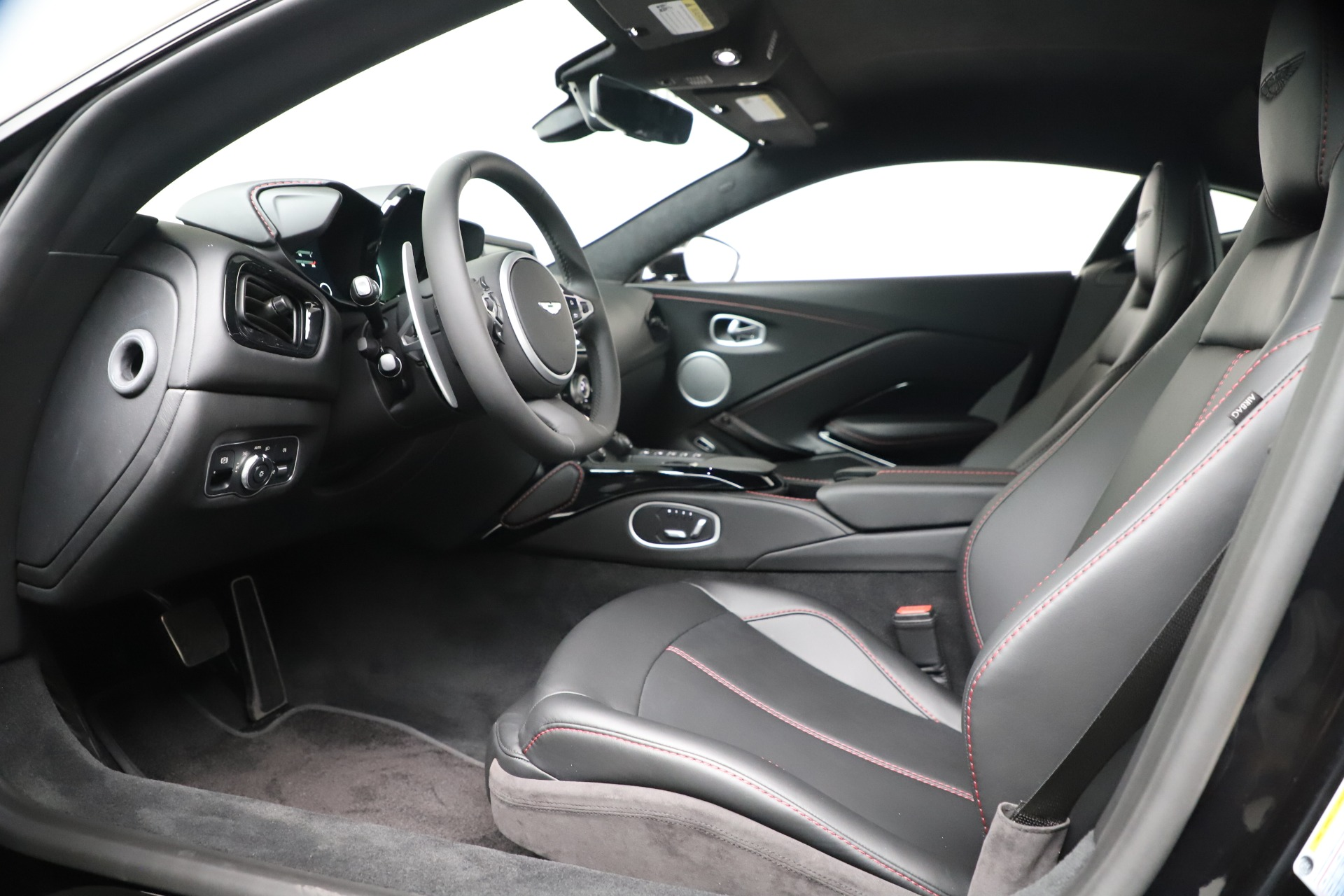 Used 2020 Aston Martin Vantage Coupe For Sale In Westport, CT 3340_p14